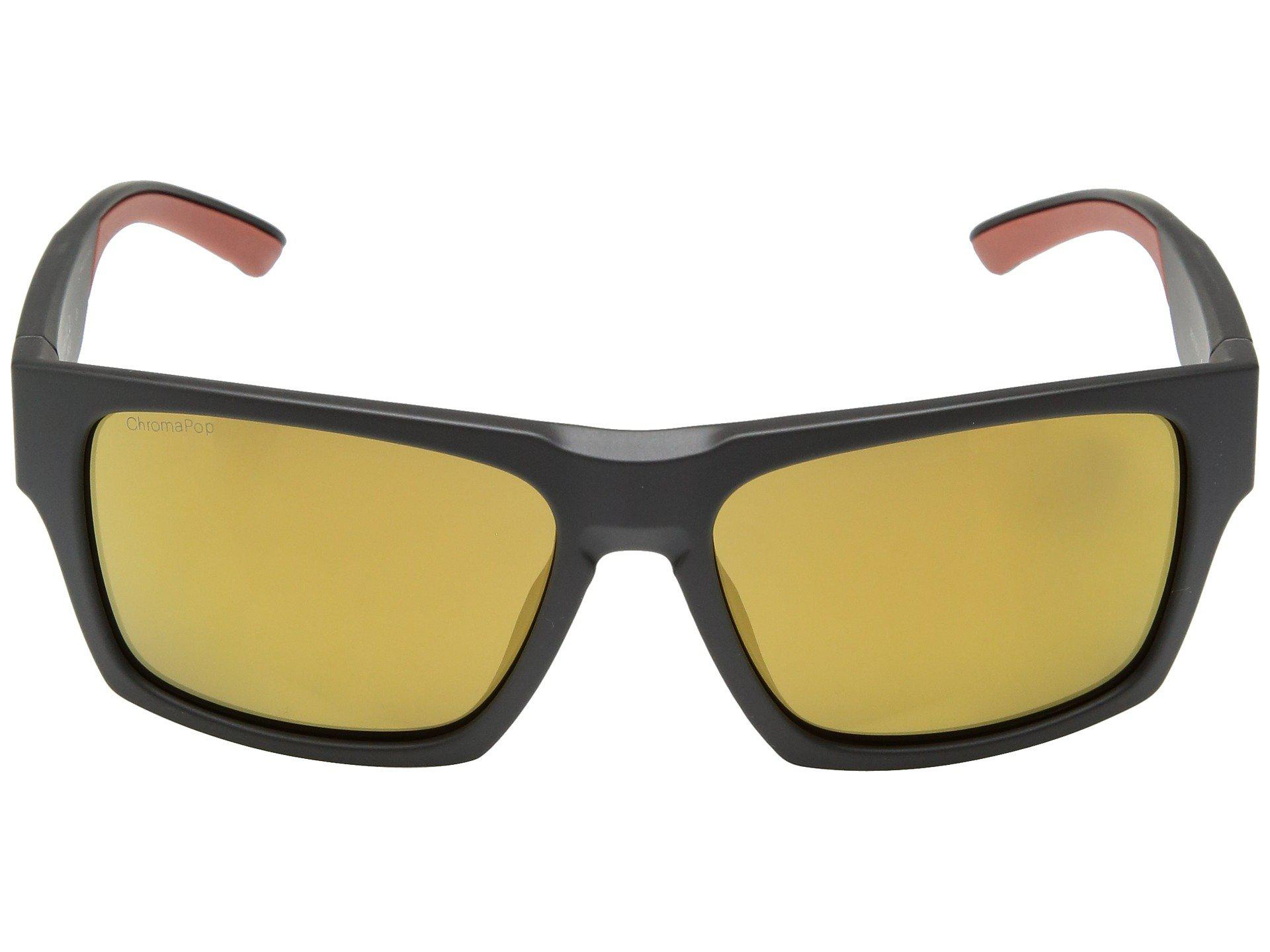 fd128123662 Smith Optics - Multicolor Outlier 2 Xl (matte Tortoise brown Chromapoptm  Polarized Lens). View fullscreen