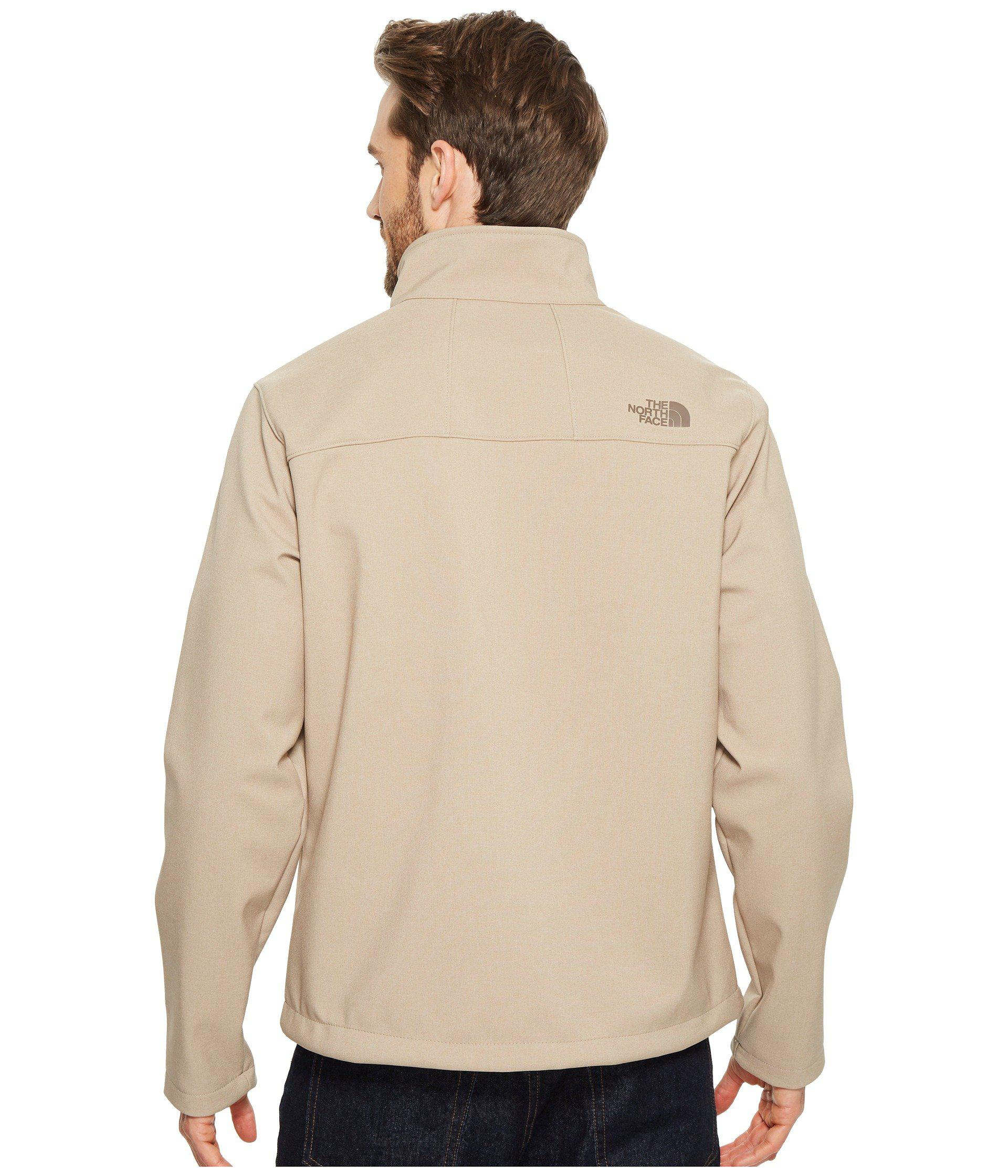 f48f3e17a Lyst - The North Face Apex Bionic 2 Jacket in Natural for Men