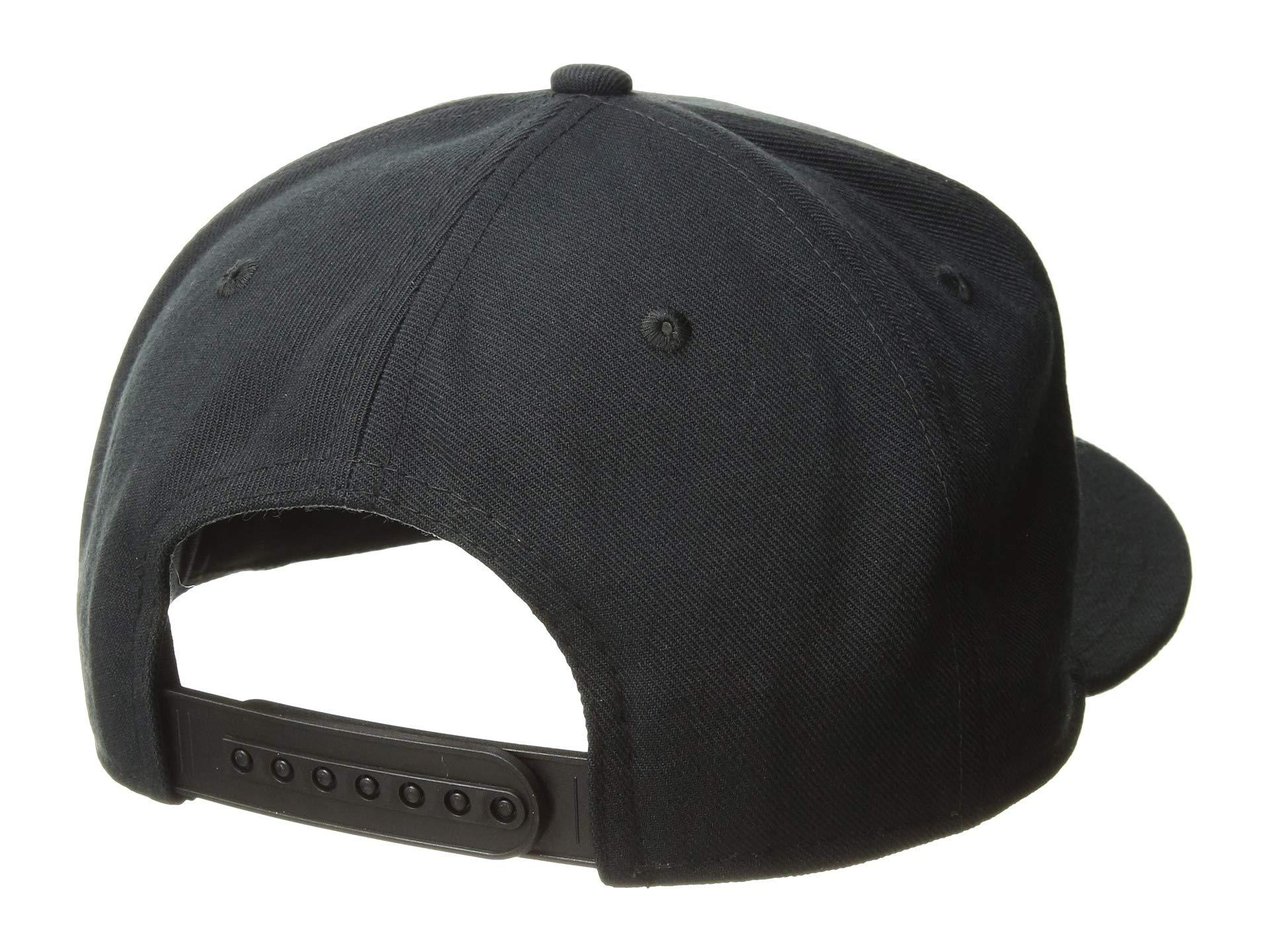 408b0594795 Lyst - Nike Air True - Eos (varsity Red white) Caps in Black for Men