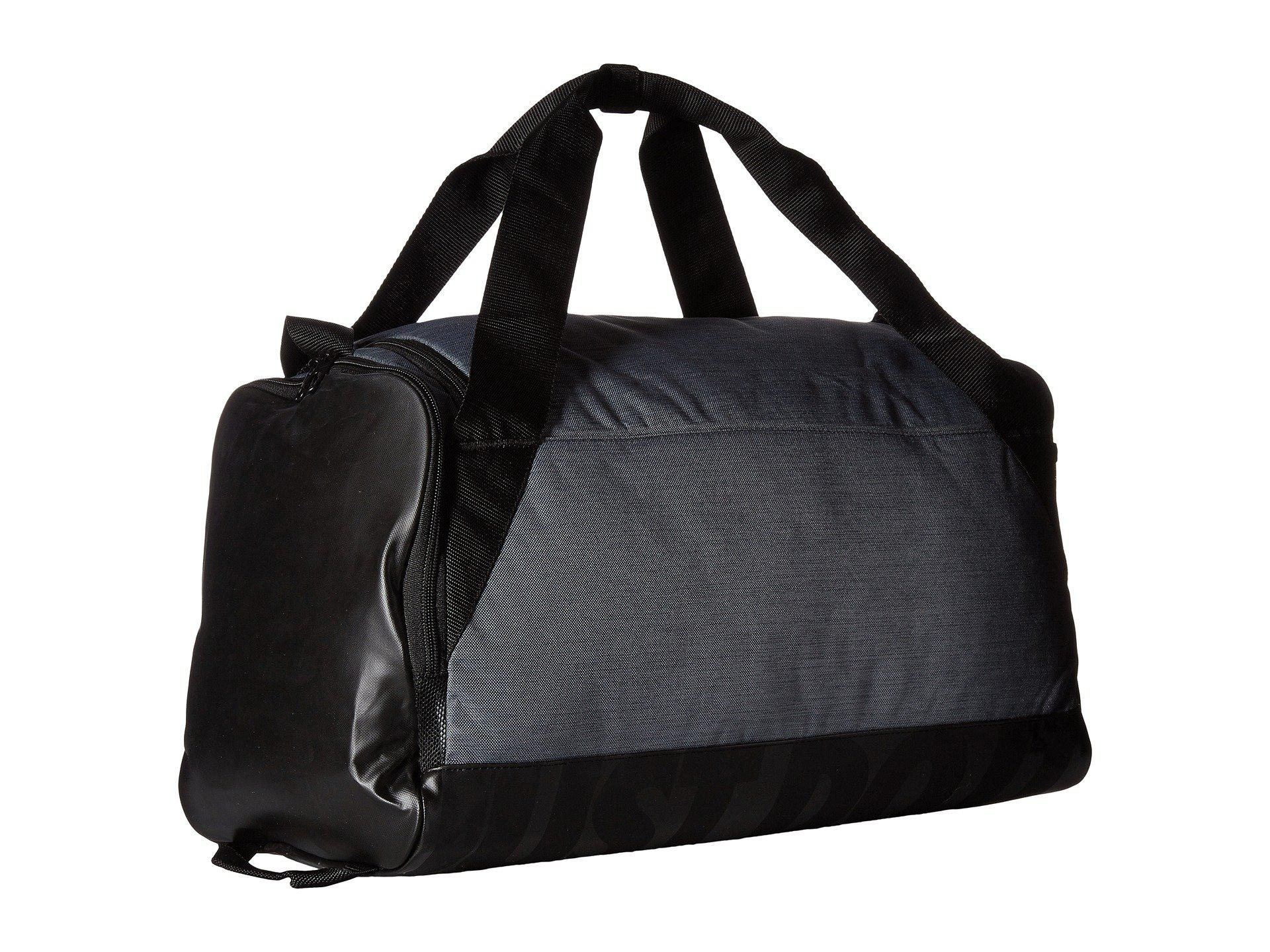 ... Lyst - Nike Brasilia Small Duffel Bag (midnight Navyblackwhi big sale  69659 5c3b4 ... ba057c498f