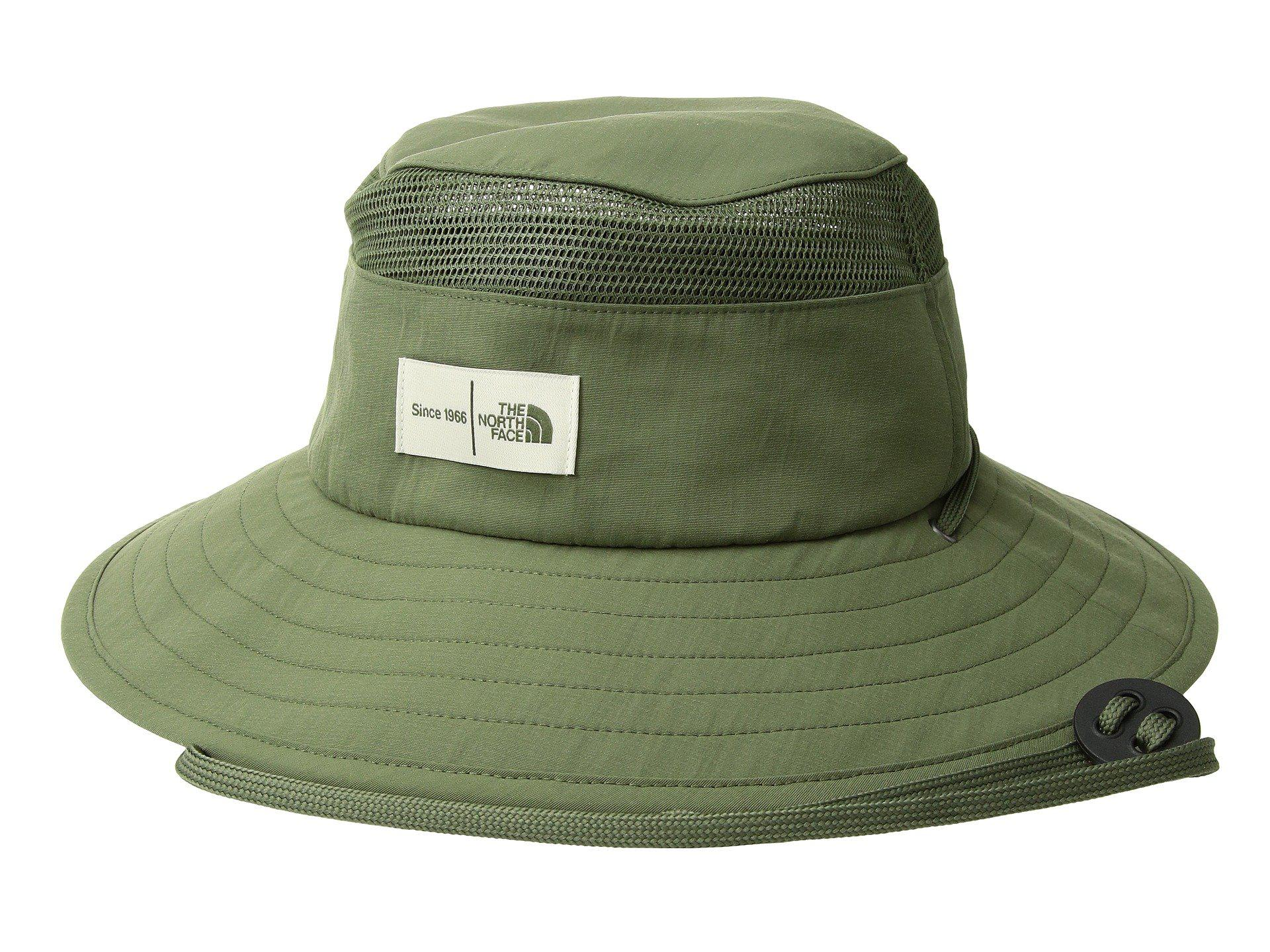 Lyst - The North Face Nicasio Brimmer (four Leaf Clover) Caps in ... b6ec880ba390