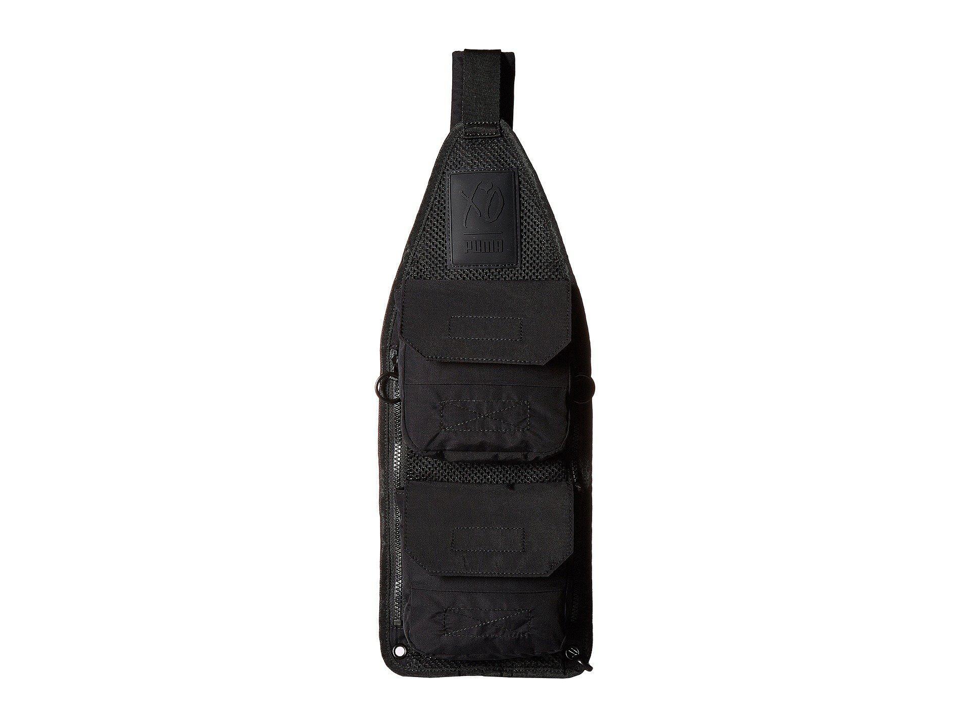 4af018b8d52 Lyst - PUMA X Xo By The Weeknd Crossbody Bag ( Black) Cross Body ...