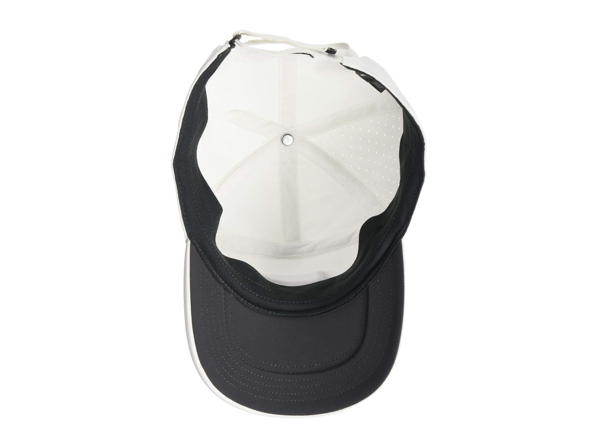 f7600f04 Nike - Aerobill Legacy91 Hat (white/black) Caps for Men - Lyst. View  fullscreen
