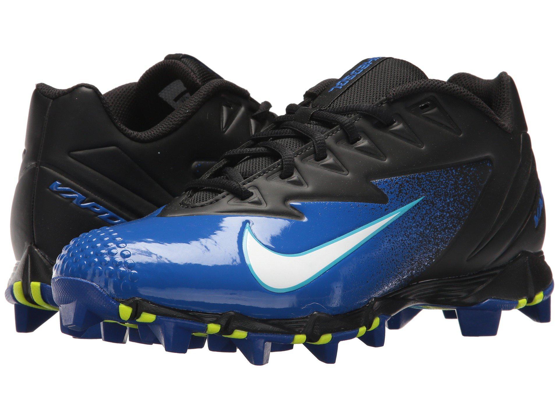 Nike. Men's Black Vapor Ultrafly Keystone