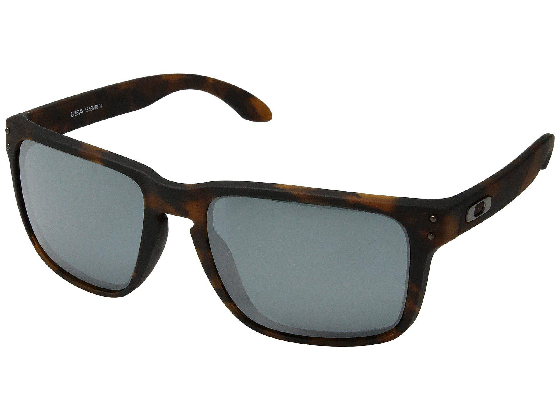 7dfe0738ecb Lyst - Oakley Sliver Xl in Brown