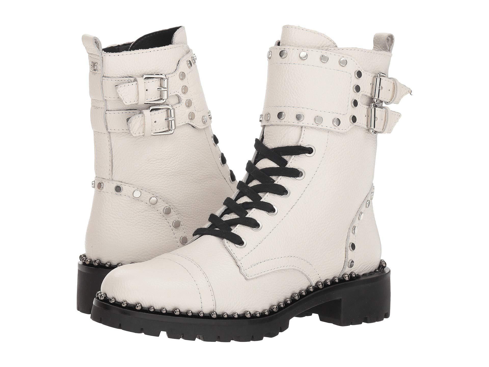 aaf44c0186a6f Sam Edelman. Jennifer (black Heavy Cancun Tumble Leather) Women s Shoes