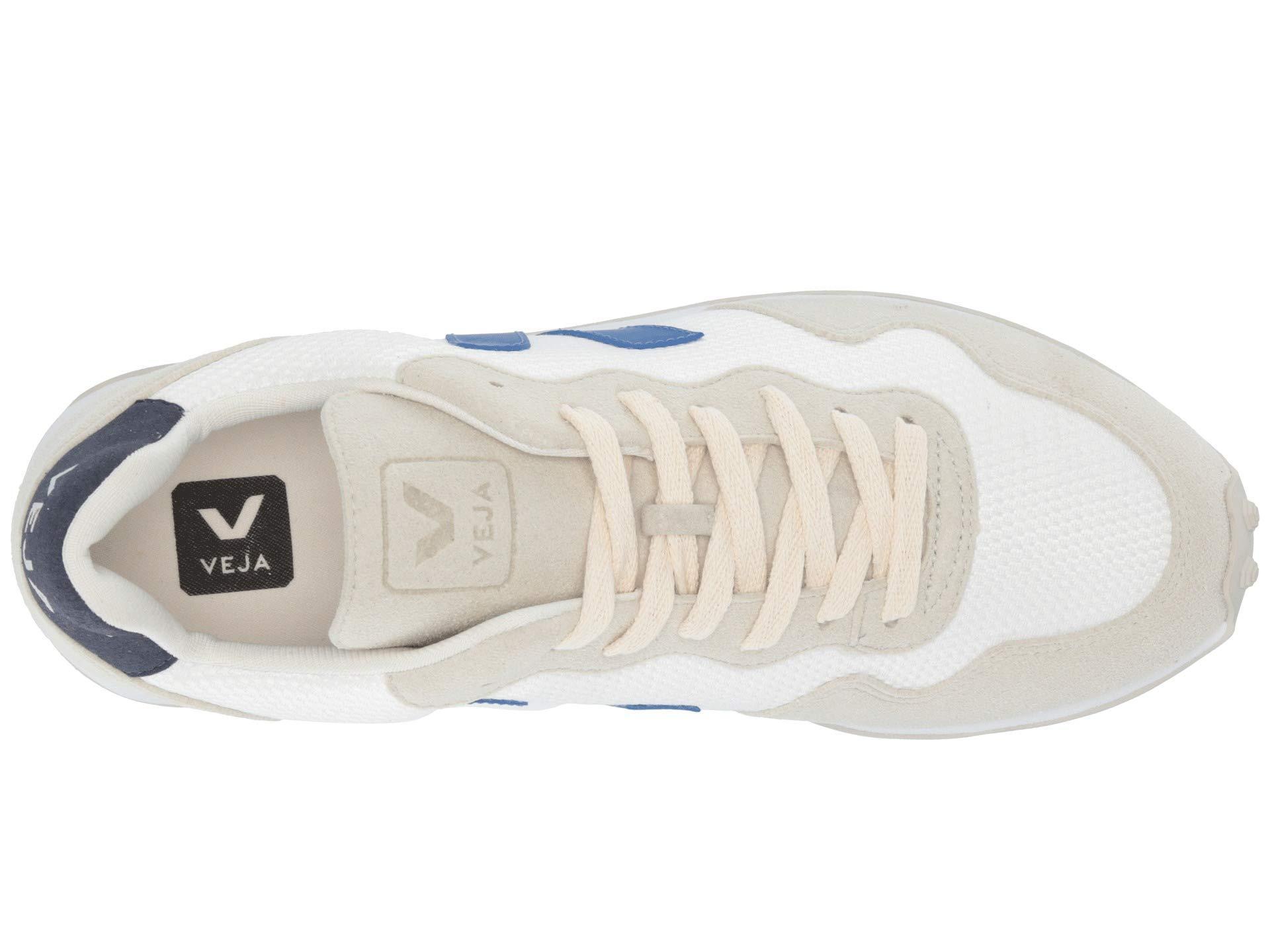 Hexawhiteindigonautico In MeshMen's B Veja Sdu Lyst Shoes wO08knPX