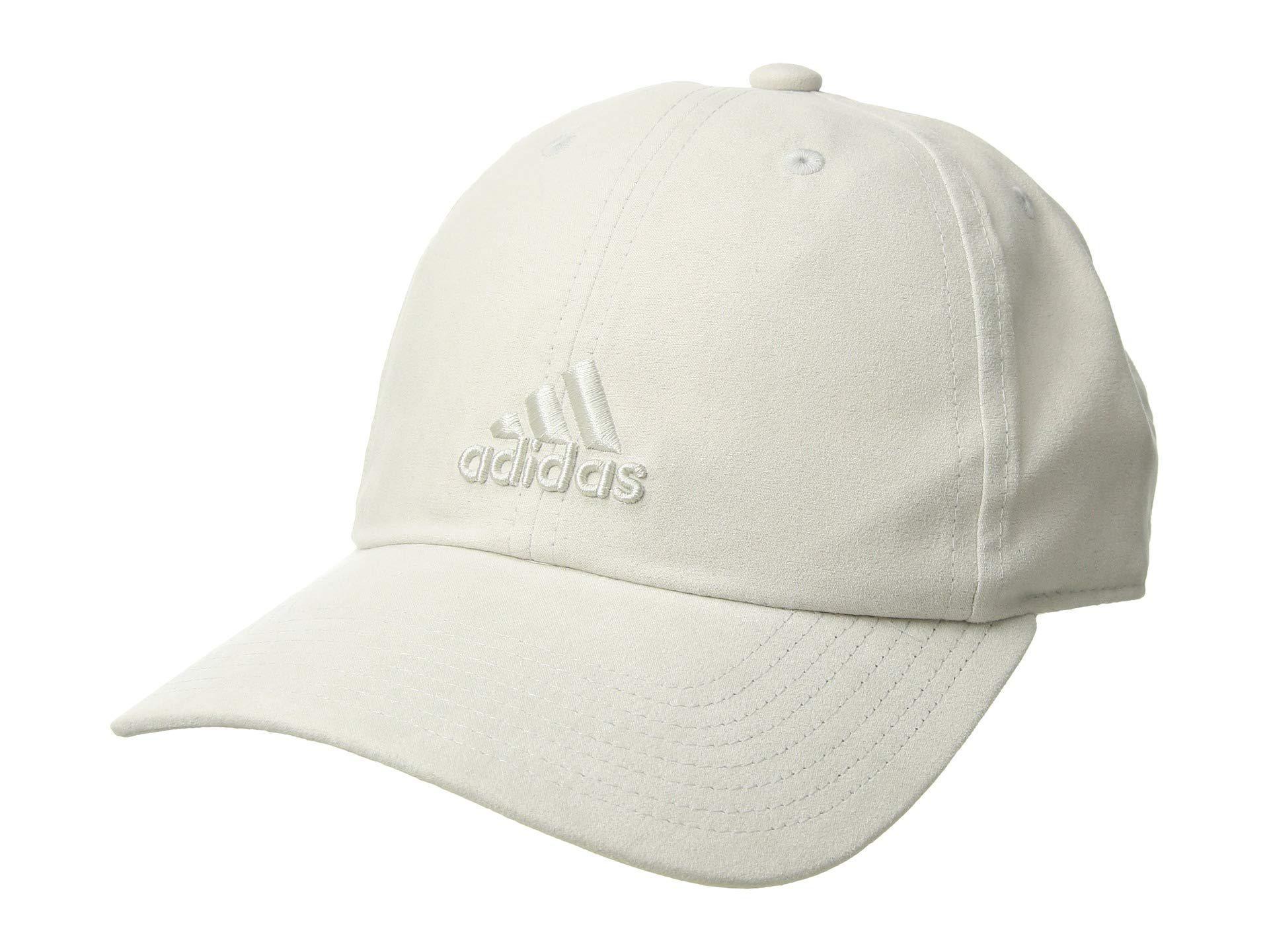Lyst - adidas Saturday Plus Cap (dark Grey) Caps 650c1ae15ae3