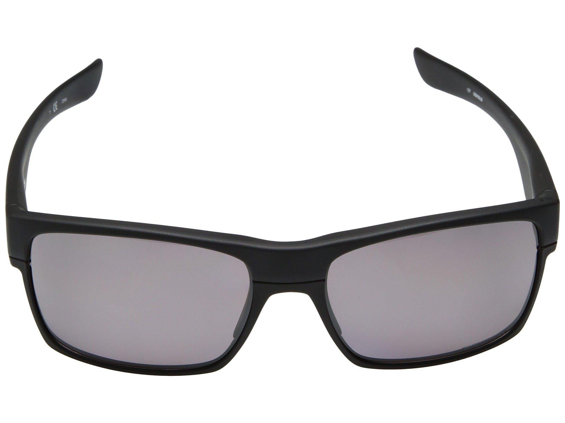 2a7457e61e Oakley - Two Face (matte Black grey Polarized) Sport Sunglasses for Men -.  View fullscreen