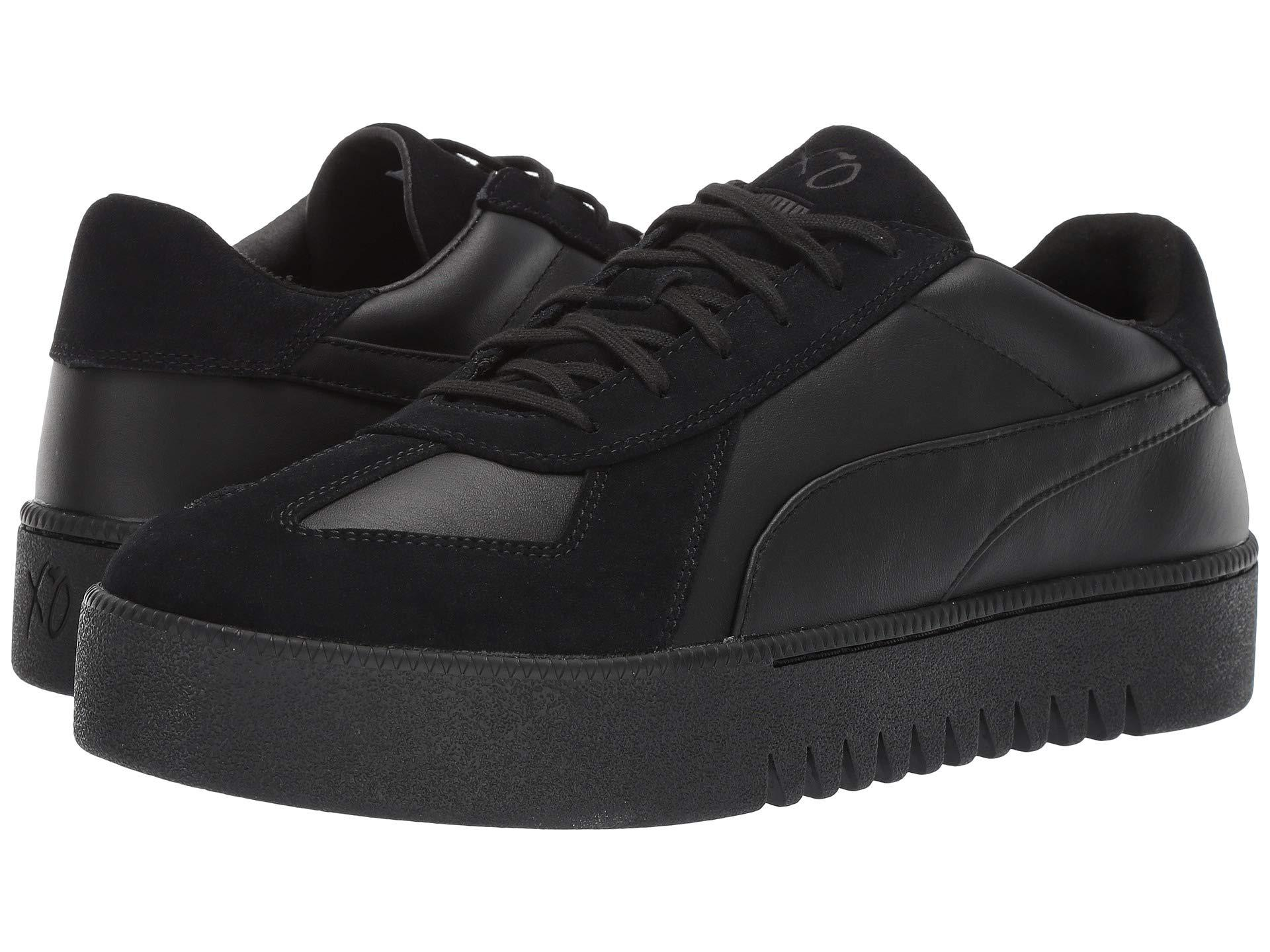 Lyst - PUMA X Xo Terrains ( Black) Men s Shoes in Black for Men d9f11f1d3