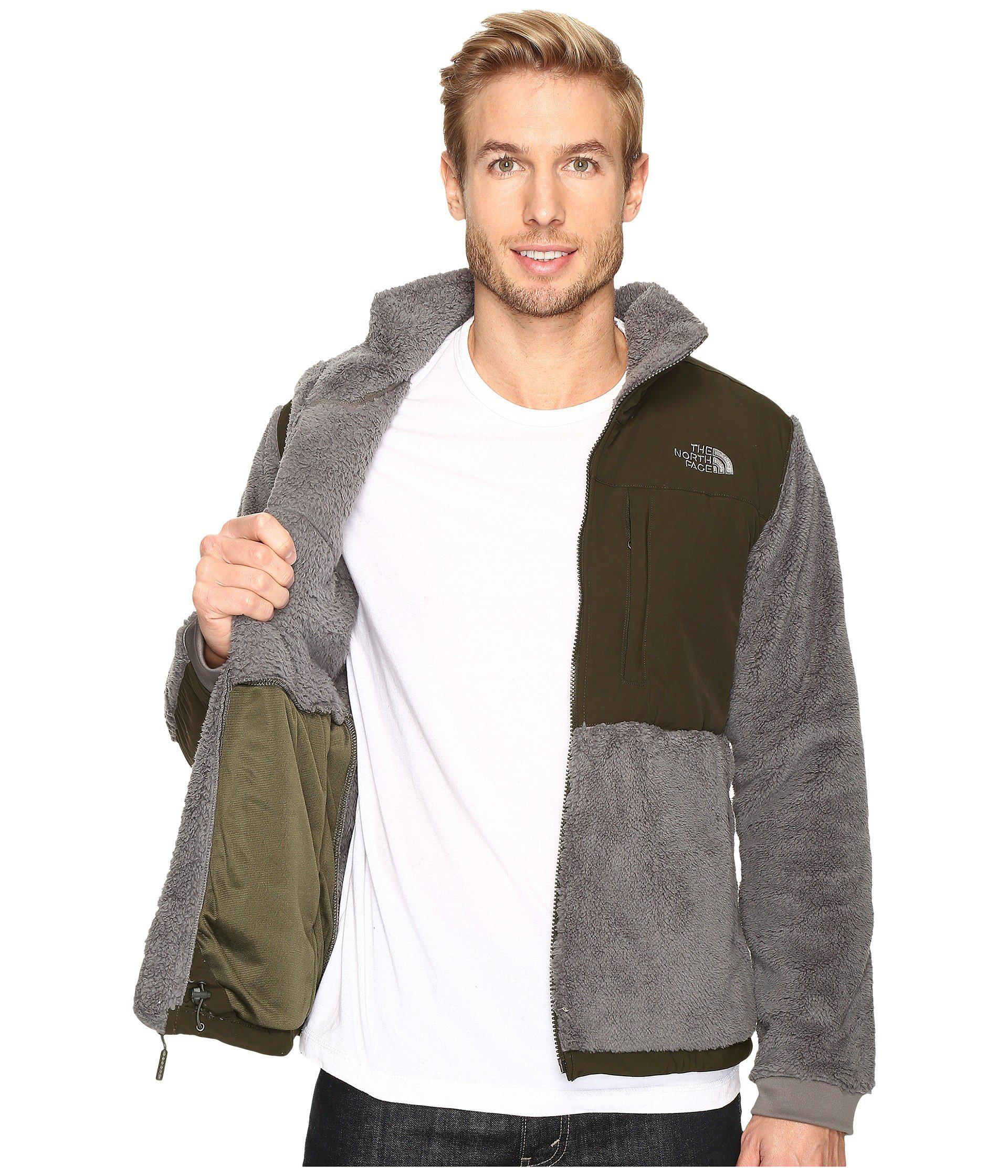 67d698eb7016 Lyst - The North Face Novelty Denali Jacket (dijon Brown Sherpa ...