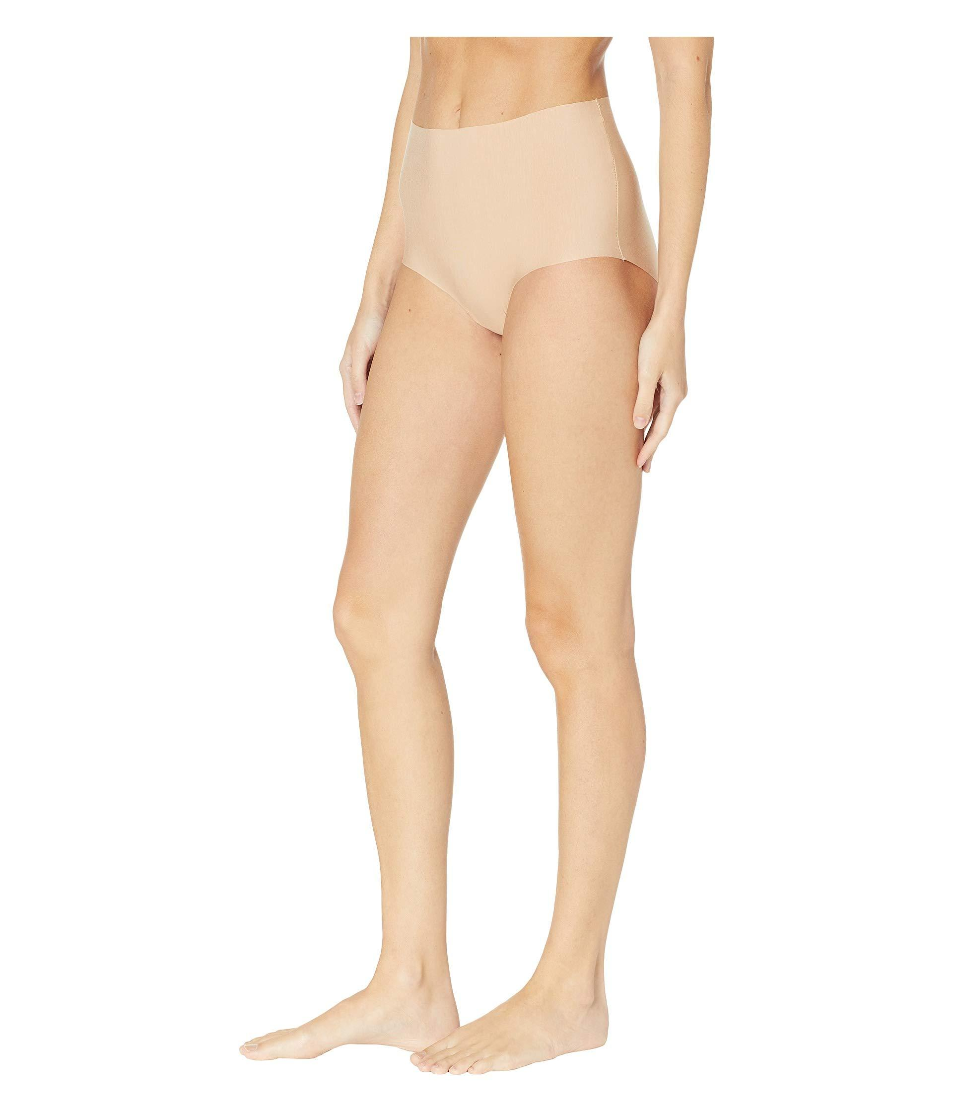 1369583df596 Lyst - Commando Butter High-rise Panty Hrp04 (beige) Women's Underwear in  Natural