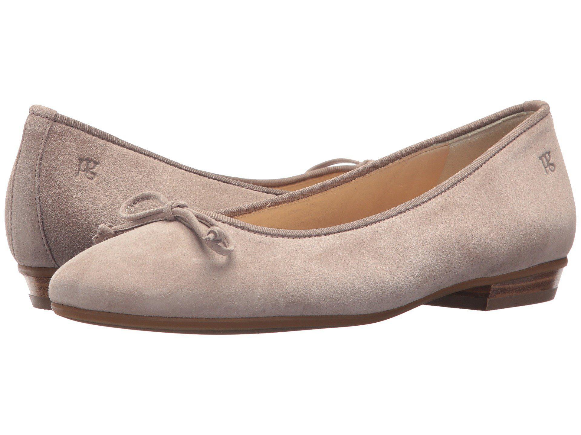 Sheridan Leather Ballet Flats Zj754O7