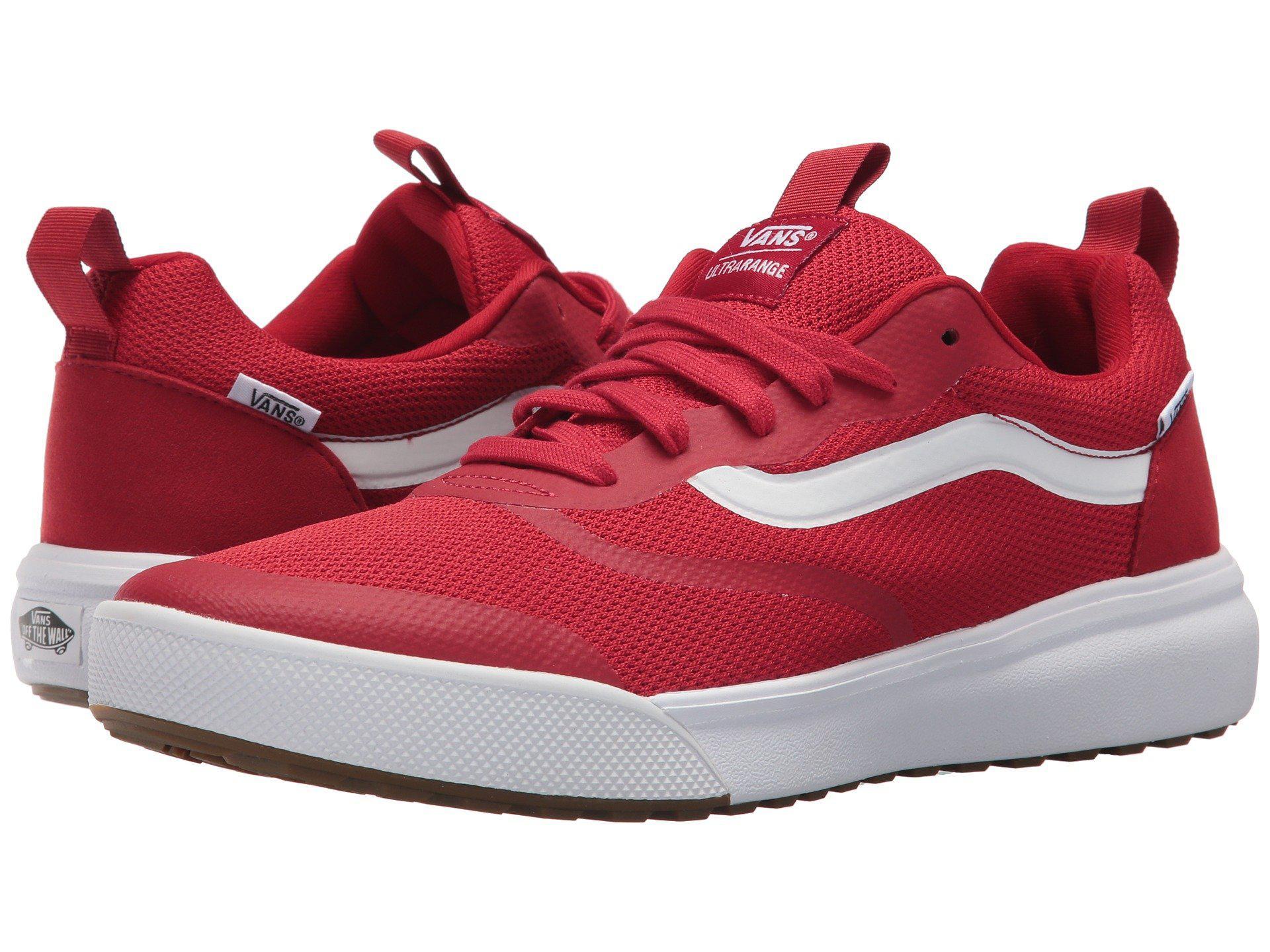 e3406b5c93 Lyst - Vans Ultrarange Rapidweld  18 (marshmallow) Skate Shoes in ...