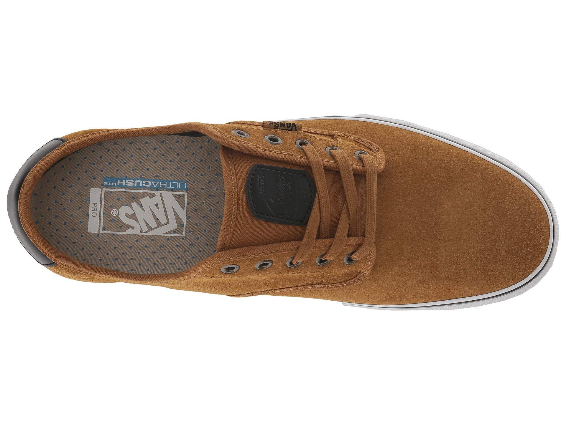 ca804c0837f8 Vans - Multicolor Chima Ferguson Pro (blue Ashes white) Men s Skate Shoes  for. View fullscreen