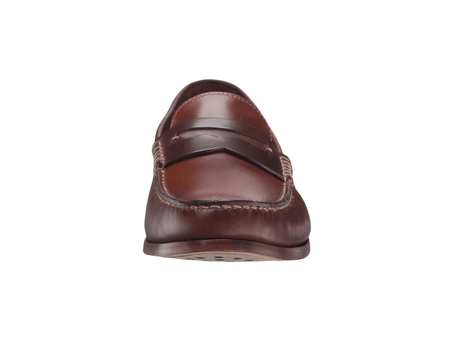 128238cf99a Trask - Brown Sadler (brandy American Steer) Men s Slip On Shoes for Men -.  View fullscreen