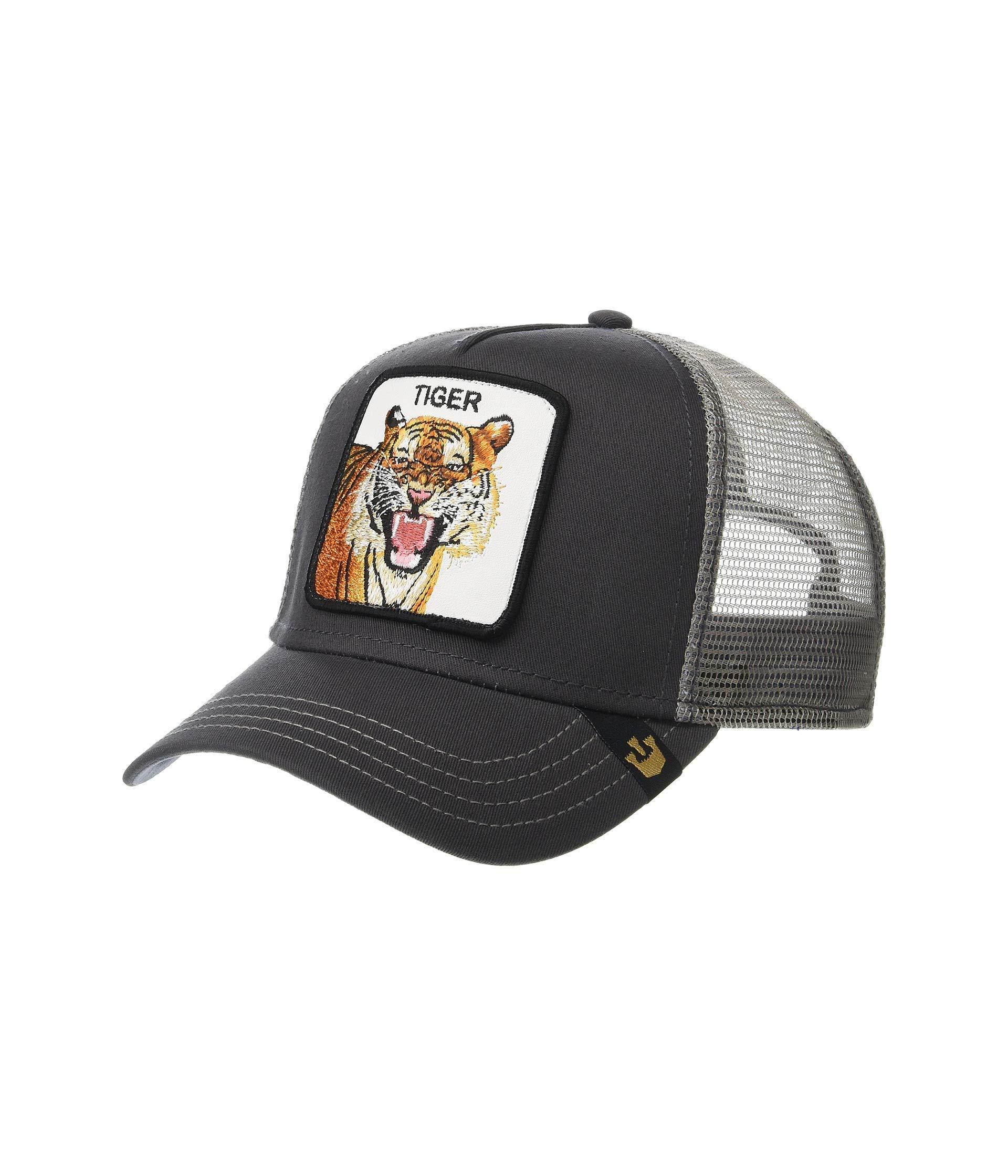 5c660a08ced Lyst - Goorin Bros Animal Farm Snap Back Trucker Hat (brown Chicky ...