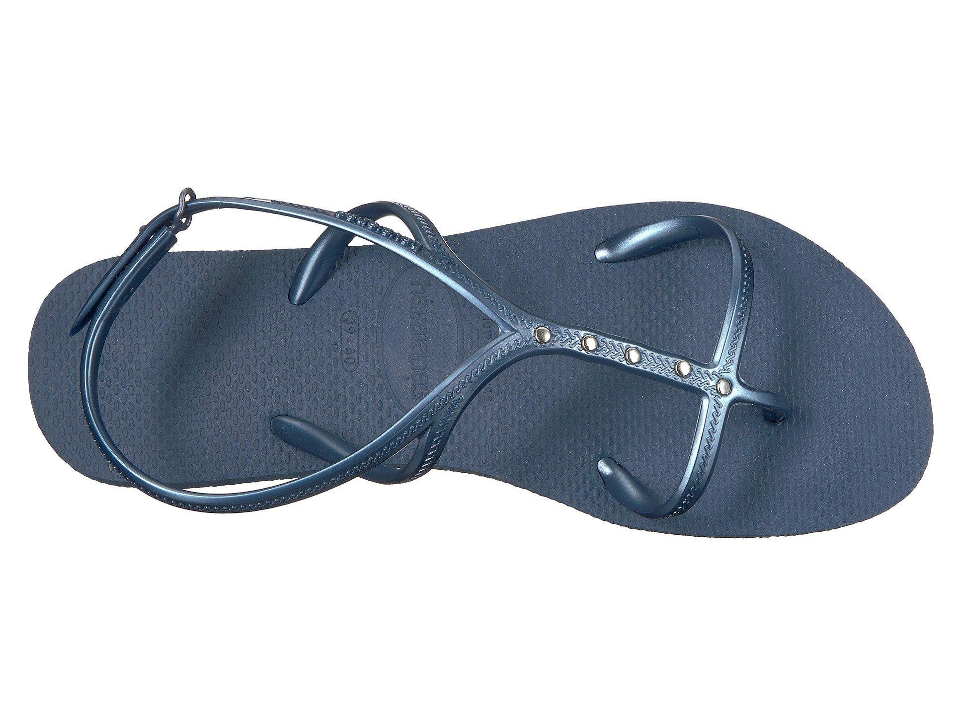 Women's Allure Sandals Havaianas Shoes Marine Red lFu513KJTc
