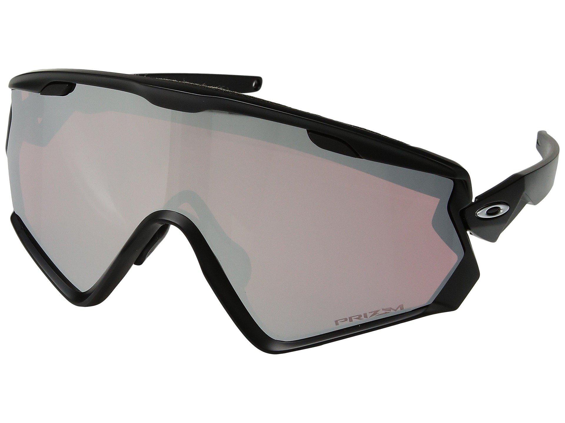 1315d146dbf1 Oakley - Black Wind Jacket 2.0 Snow (night Camo W  Prizm Snow Torch). View  fullscreen