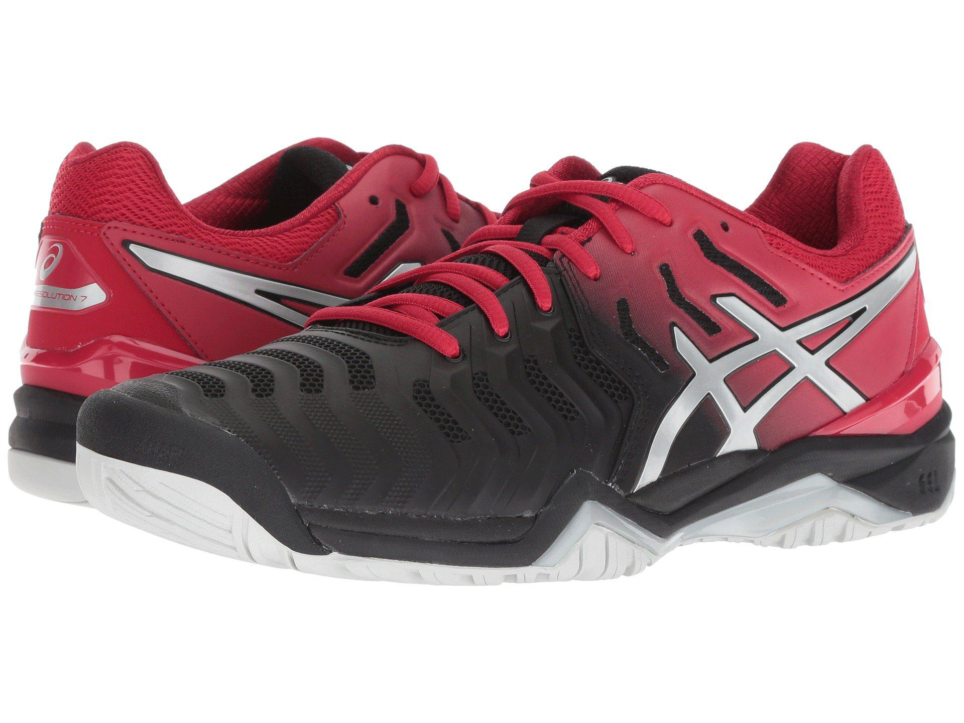 Shoes Gel Clay Resolution For Asics Tennis 7 Men Lyst  s vxFE0T bbc505fed