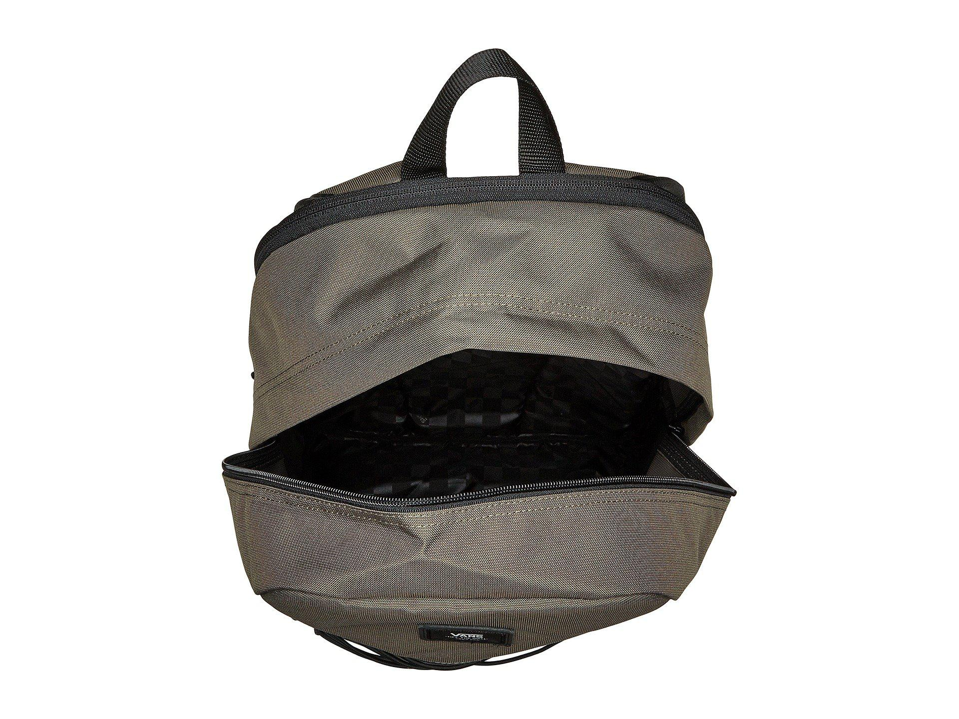 d366382141 Shad SL86 Source · Lyst Vans Snag Plus Backpack grape Leaf Backpack Bags in  Black