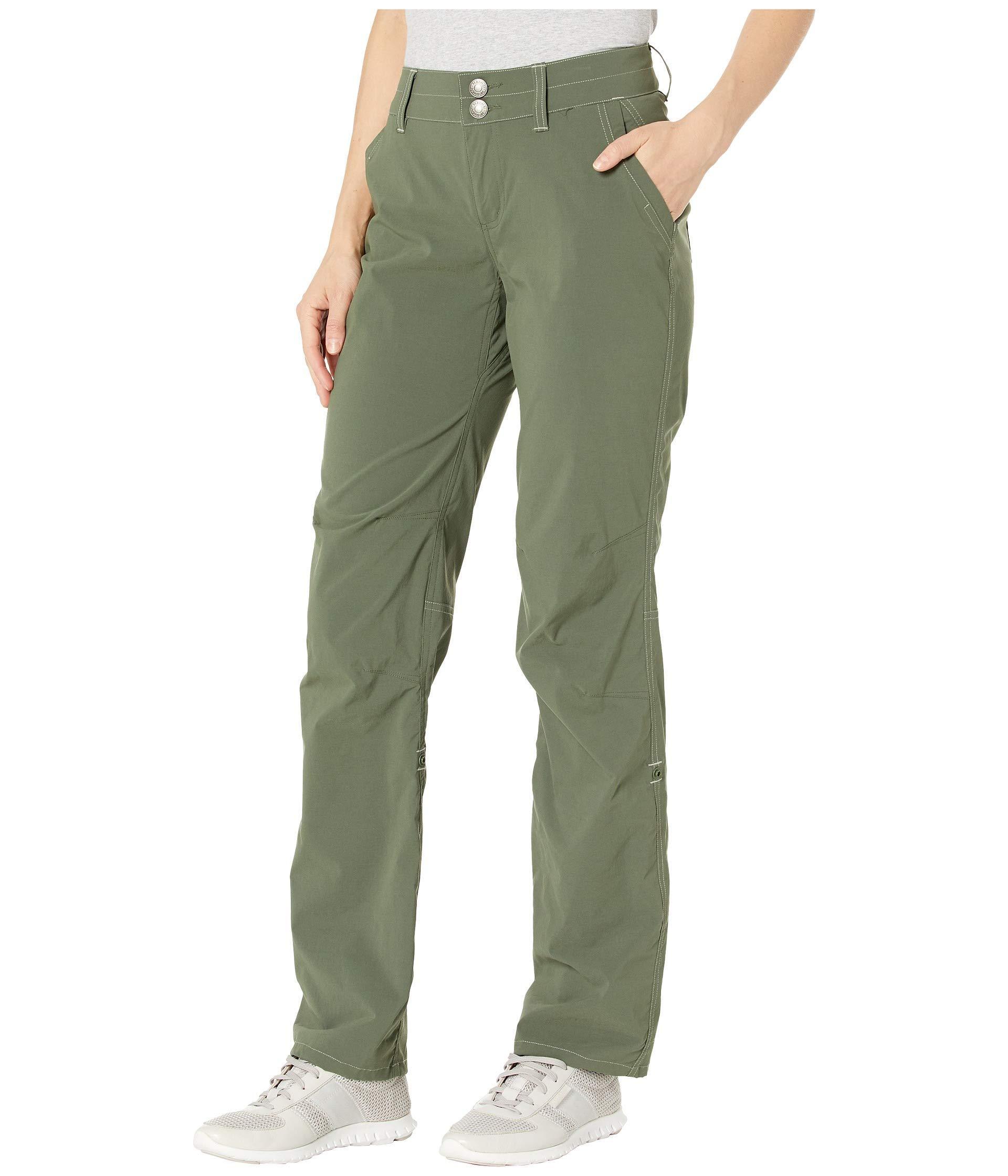 7675058f5d492 Marmot Kodachrome Pants (crocodile) Women's Casual Pants in Green - Lyst