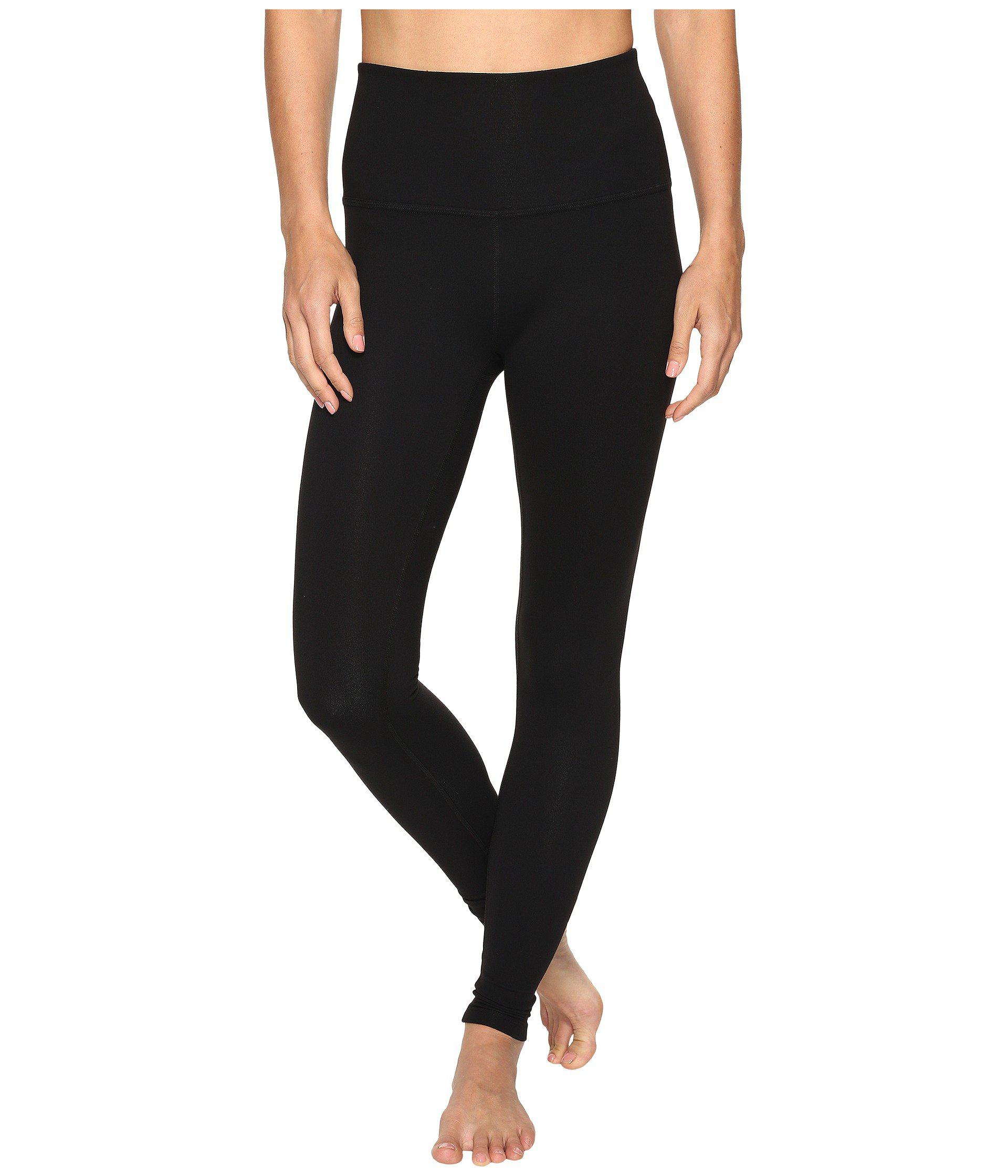 5239170af05b4 Beyond Yoga. Take Me Higher Leggings (jet Black) Women's Casual Pants
