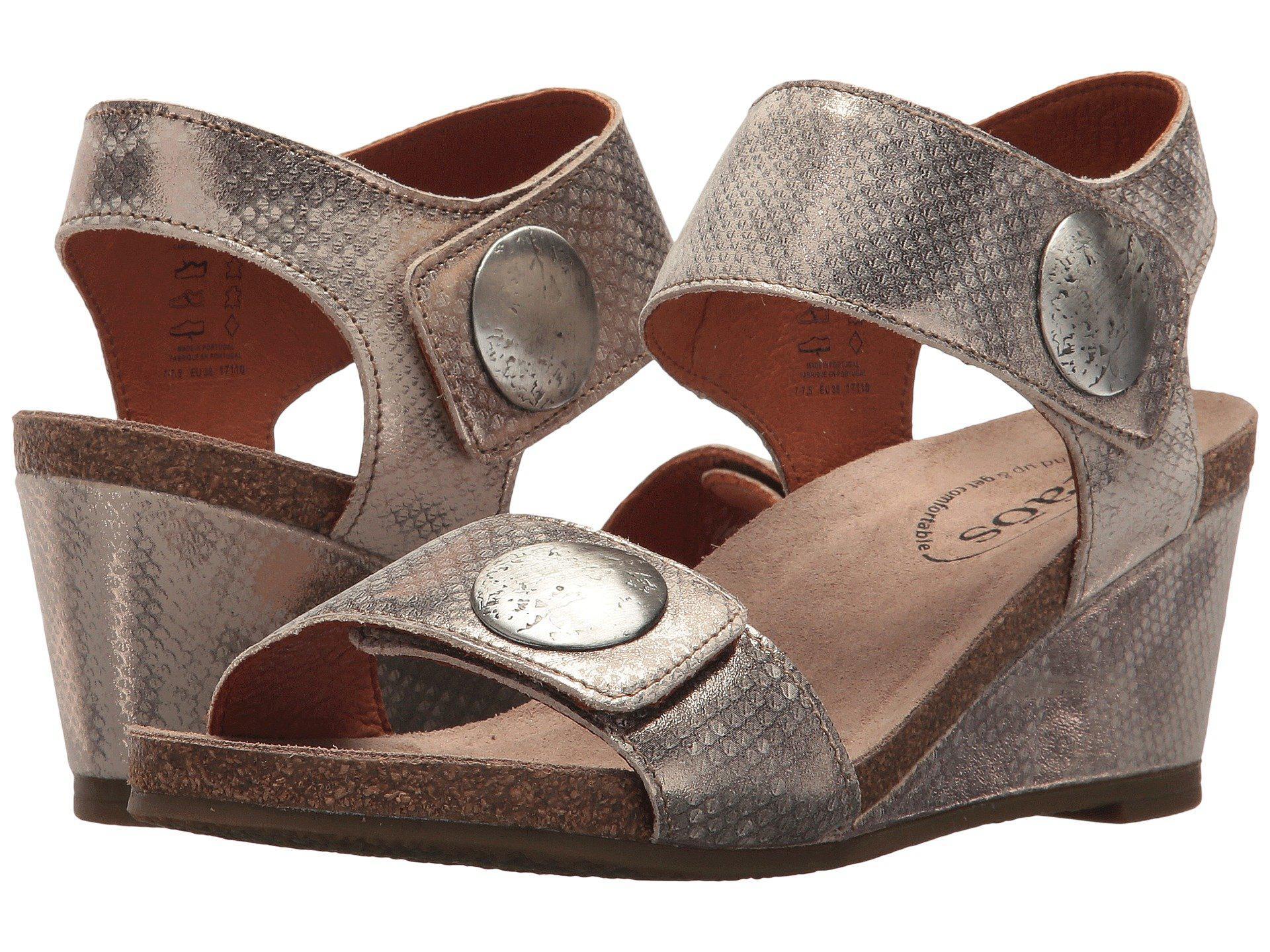 Taos Footwear Carousel 2 Sandals 0wAzMn