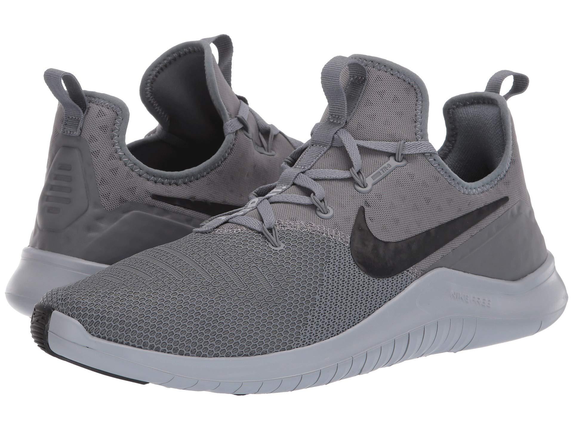 99e060f4039 Lyst - Nike Free Tr-8 (black black) Men s Cross Training Shoes in ...
