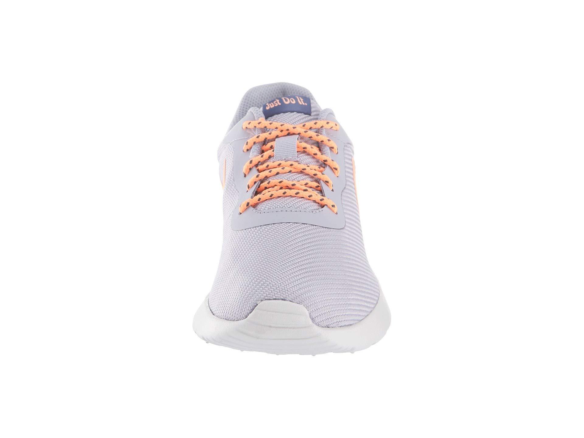 size 40 a7bcf be59f Nike Tanjun Se (provence Purple orange Pulse) Women s Running Shoes ...