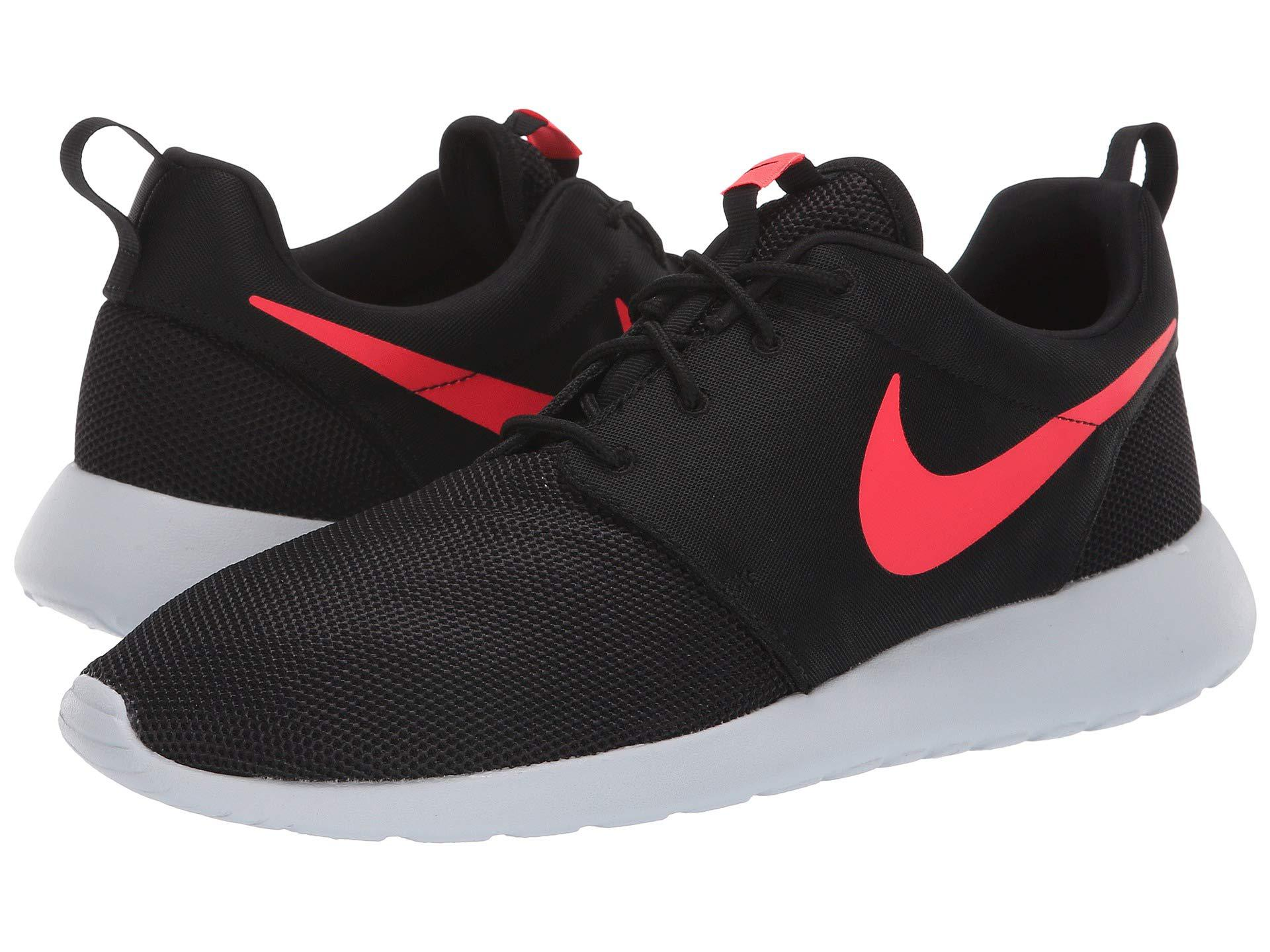 221979a44d38c Lyst - Nike Roshe One (desert Sand persian Violet sail wolf Grey ...