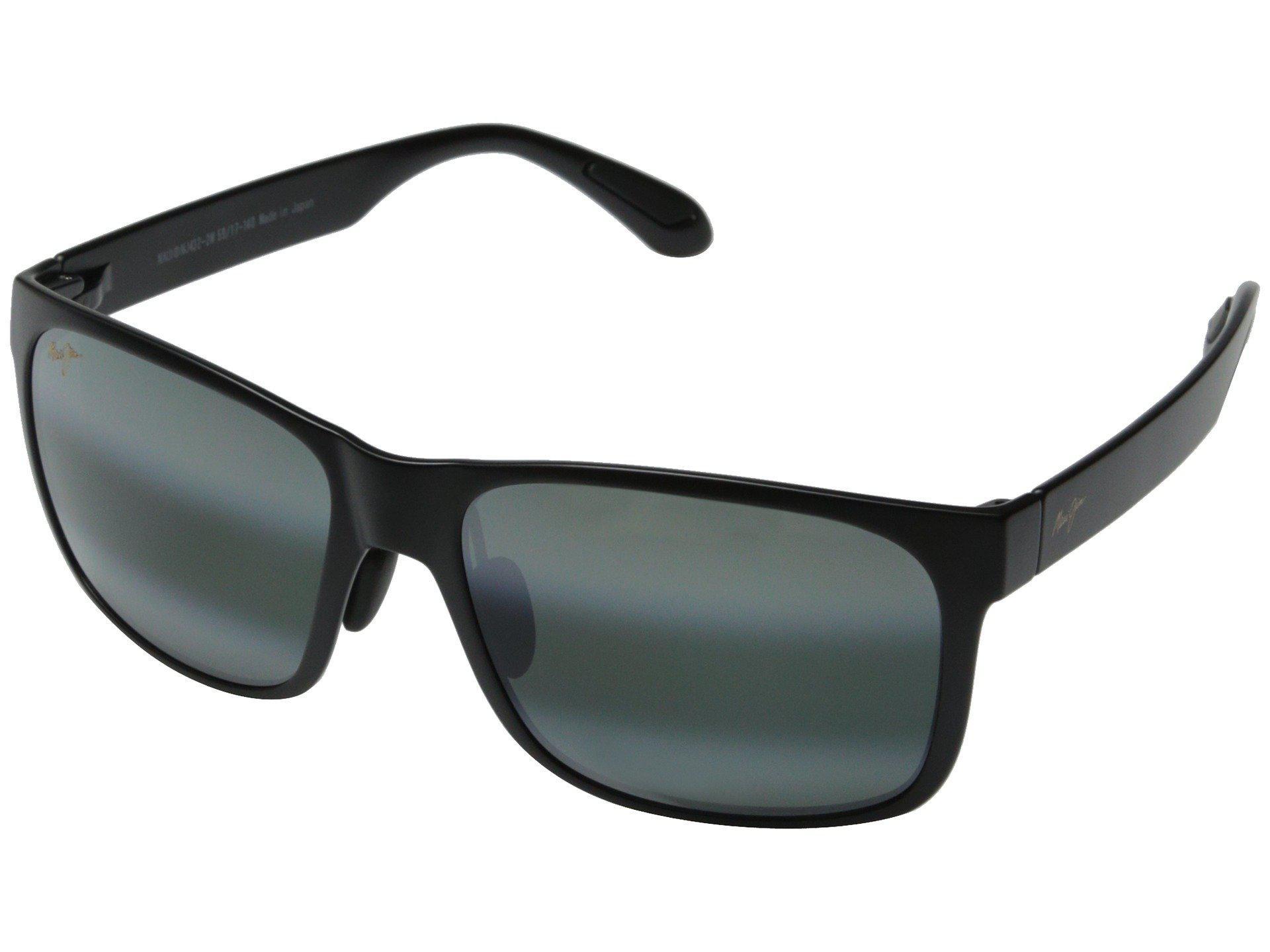683d84fdfb Maui Jim. Women s Red Sands (black grey Tortoise hcl Bronze) Fashion  Sunglasses