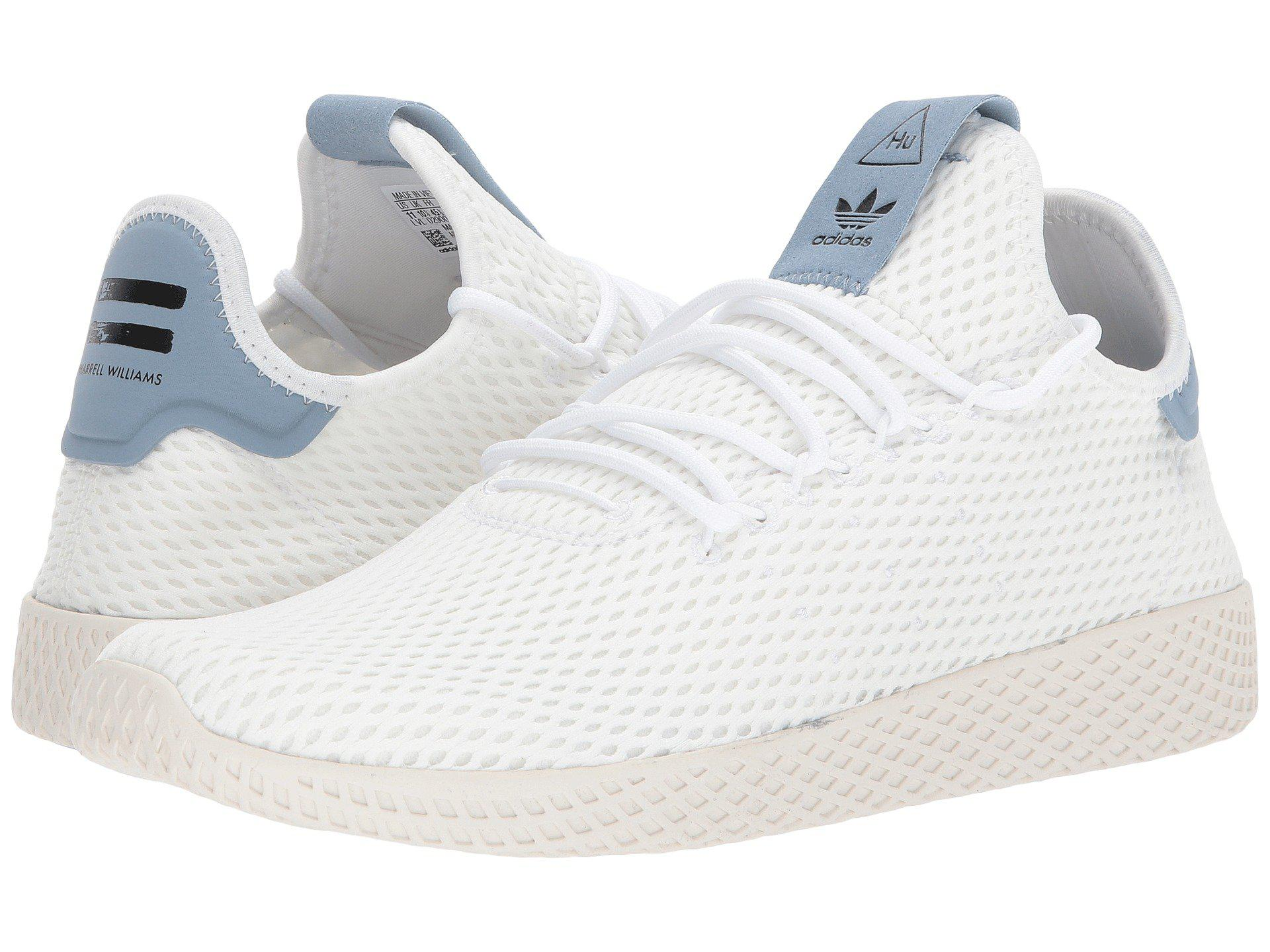 e173e6599 Lyst - adidas Originals Pharrell Williams Human Race in White for Men
