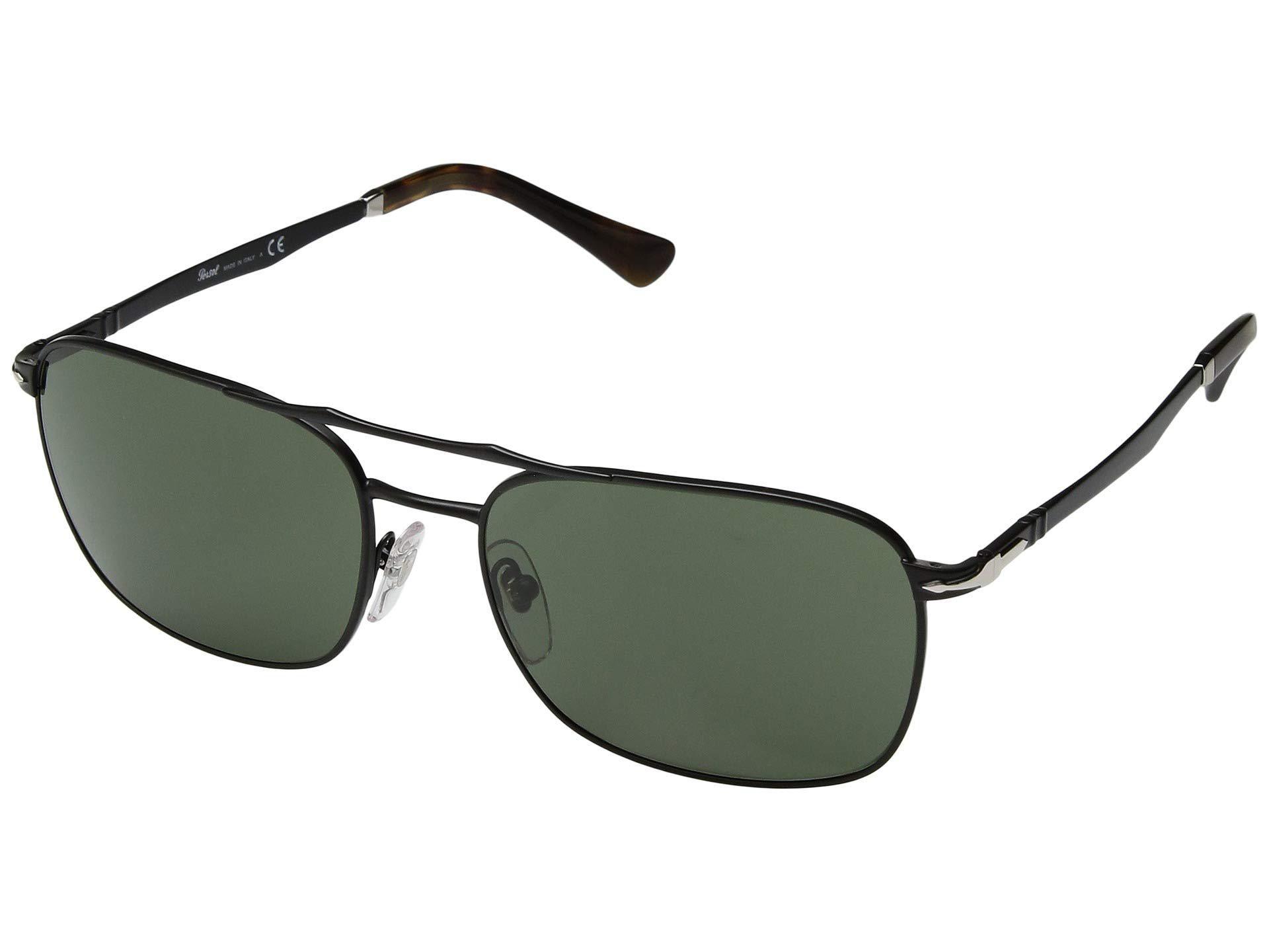 Lyst - Persol 0po2454s (gold brown) Fashion Sunglasses for Men 9beba5897c