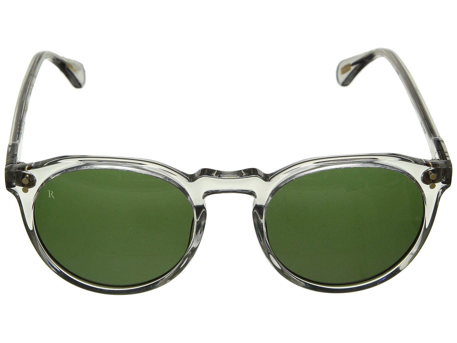 2f11a2f1c9d4 Raen - Green Remmy 49 (matte Ash acid Brown) Sport Sunglasses - Lyst. View  fullscreen