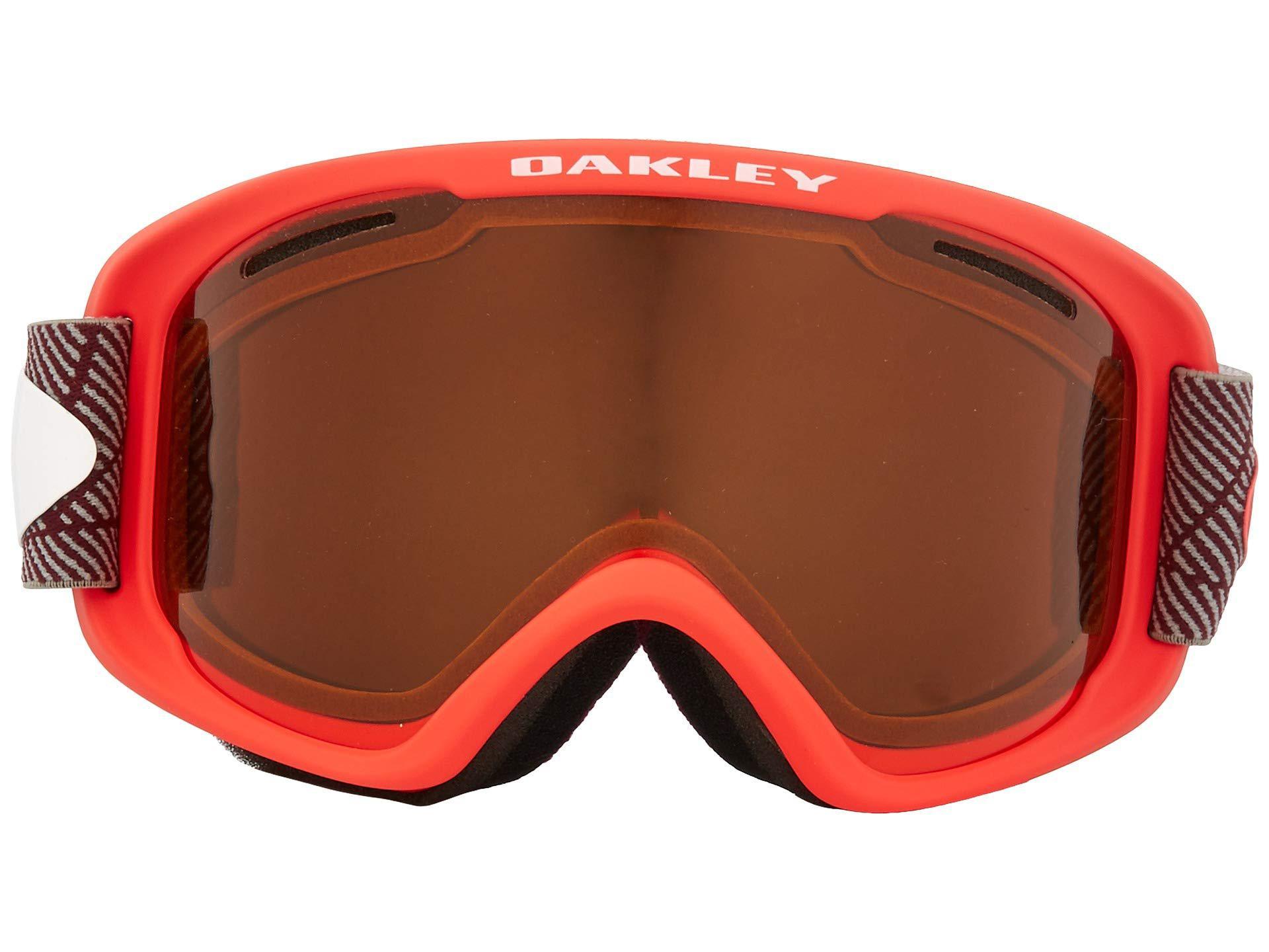 6f3e48d3d566 Oakley - Multicolor O Frame 2.0 Xm (prizmatic Coral Iron W  Persimmon dark.  View fullscreen