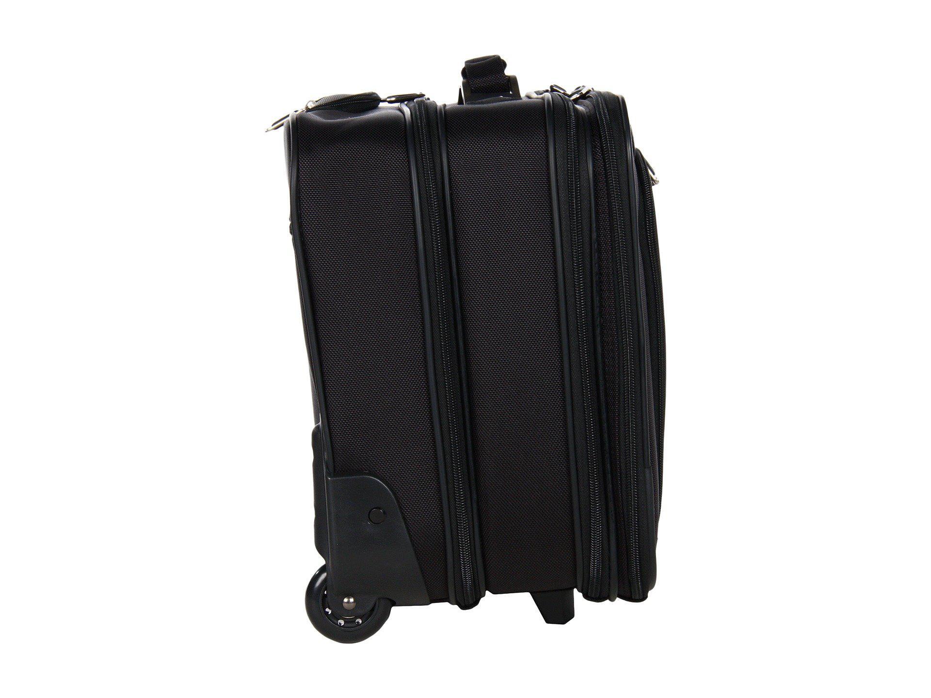 Samsonite - Business One Mobile Office (black) Briefcase Bags - Lyst. View  fullscreen 7a8ff0b04feef