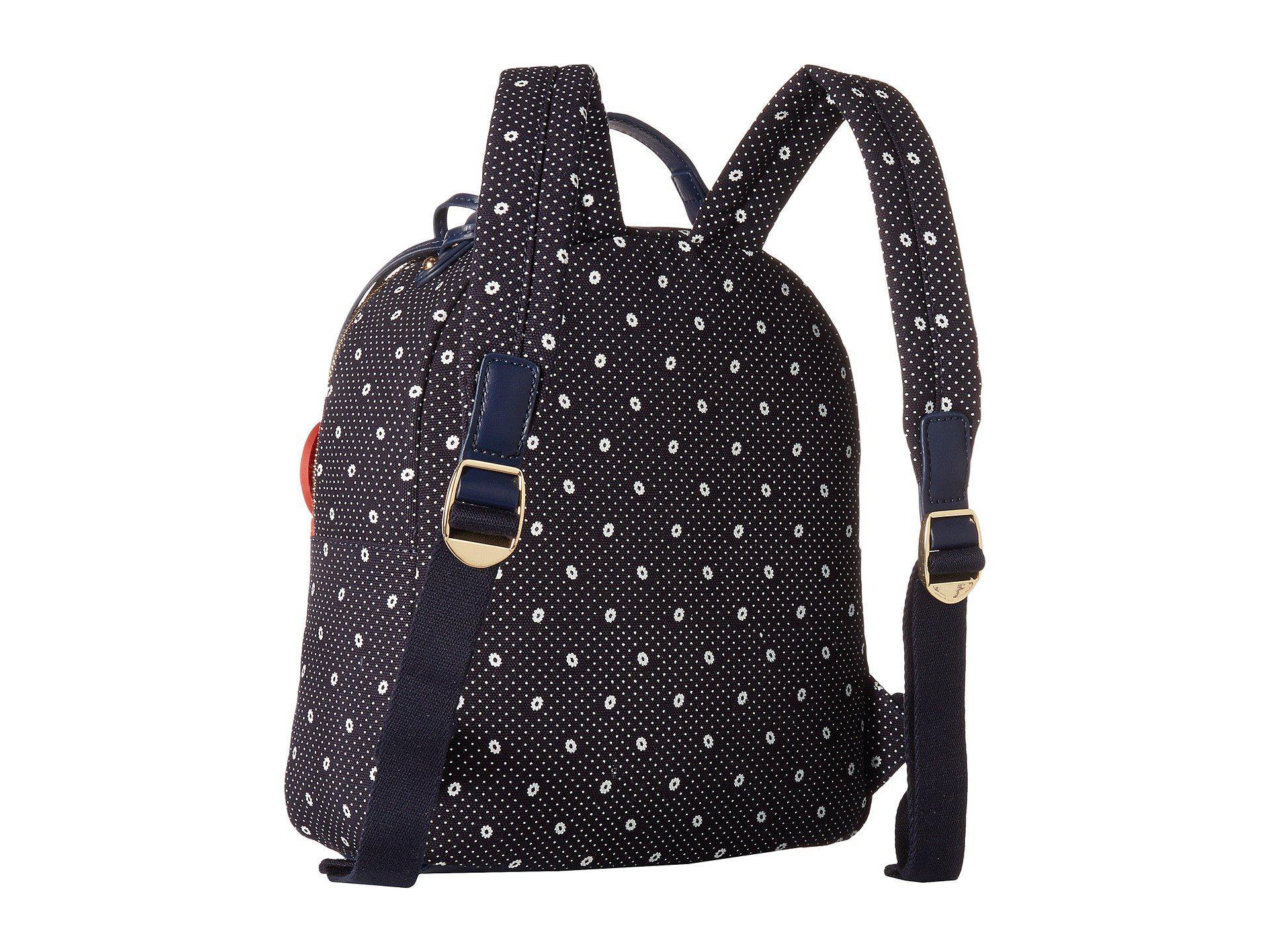 2a2ea6f4 Tommy Hilfiger Nia Flag Bandana Backpack in Blue - Lyst