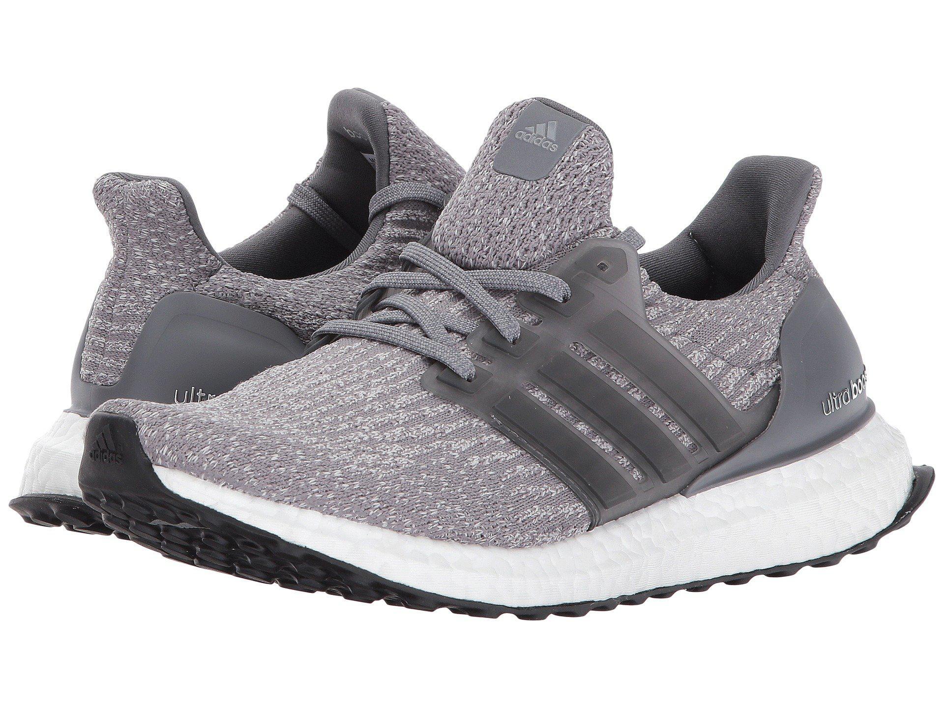 73eb4489885ea Lyst - adidas Originals Ultraboost (footwear White footwear White ...