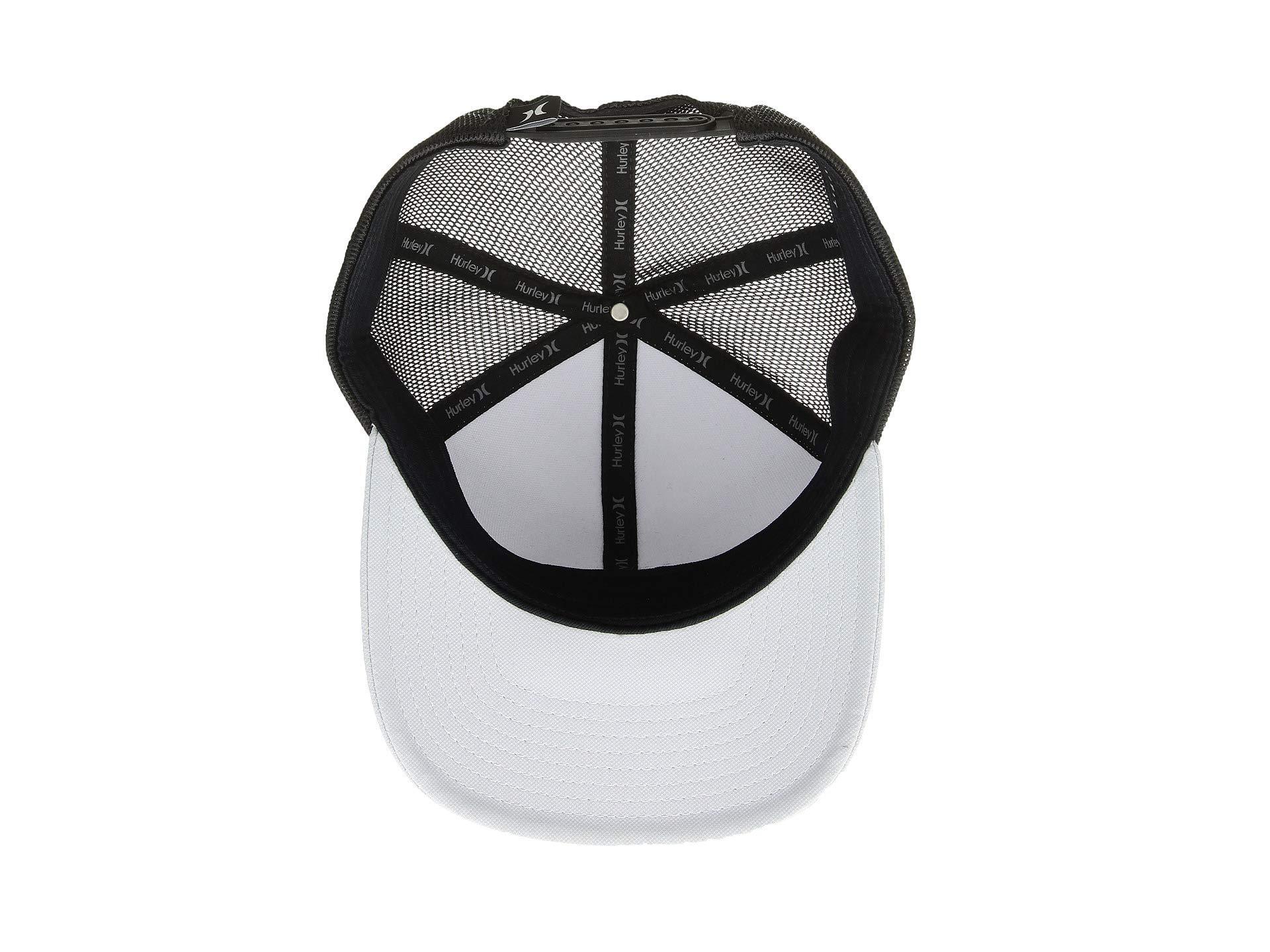 d3b9ae0edd3 Lyst - Hurley League (university Blue) Baseball Caps for Men
