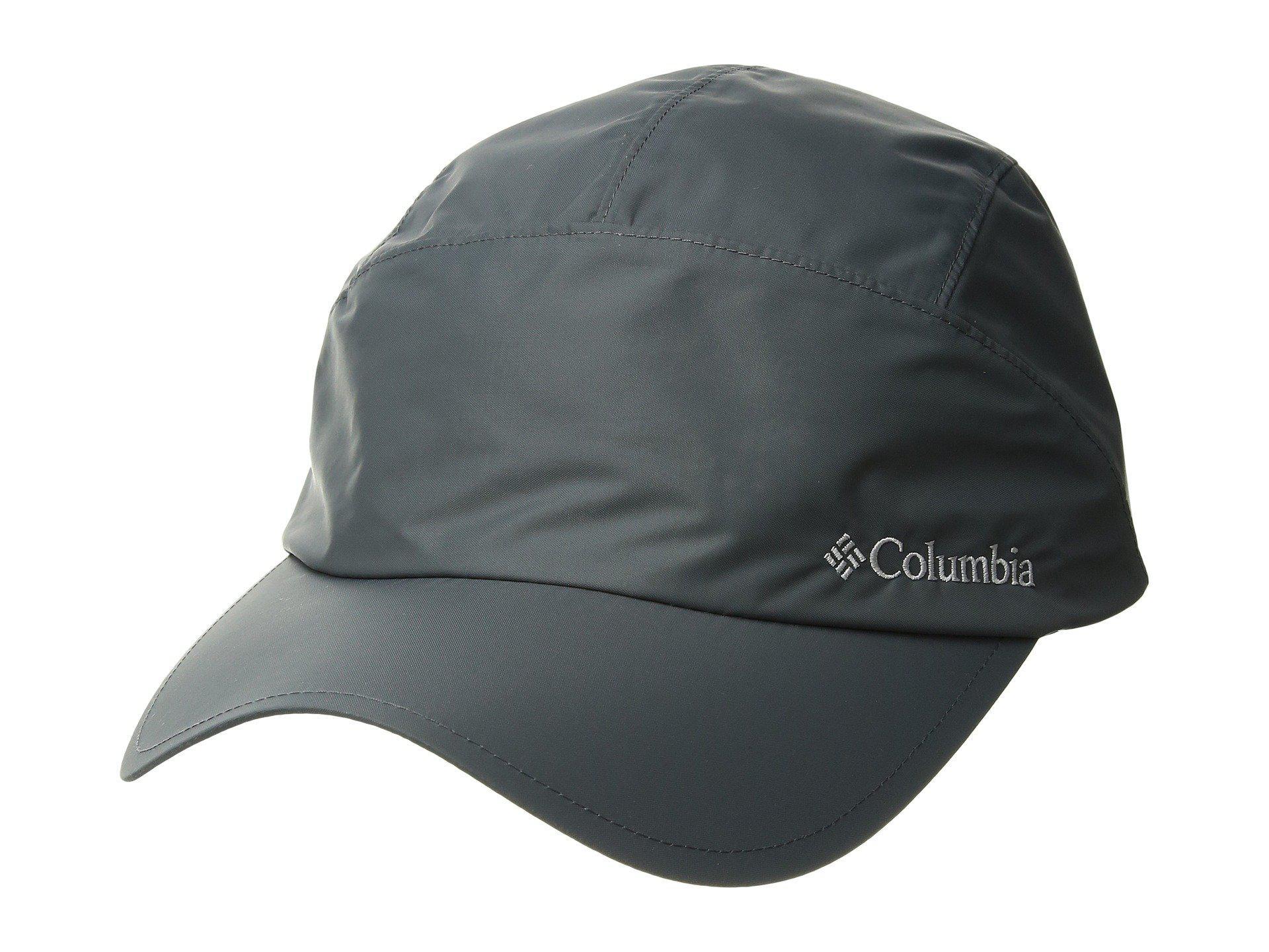 d641711c19d Lyst - Columbia Watertighttm Cap (graphite  Grey) Caps in Gray for Men