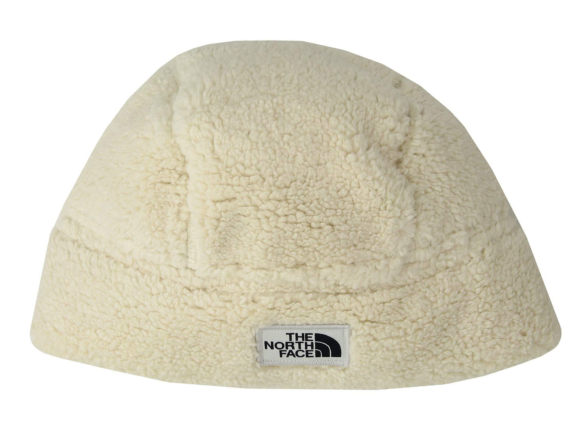 Lyst - The North Face Campshire Beanie (four Leaf Clover) Beanies in ... 01891d42defa