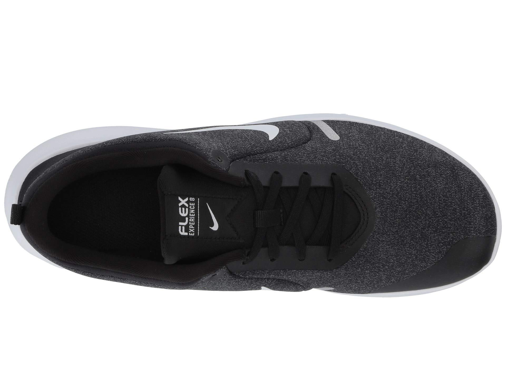 2f6ba5520325 Lyst Nike Flex Experience Rn 8 Atmosphere Grey Metallic Pewter