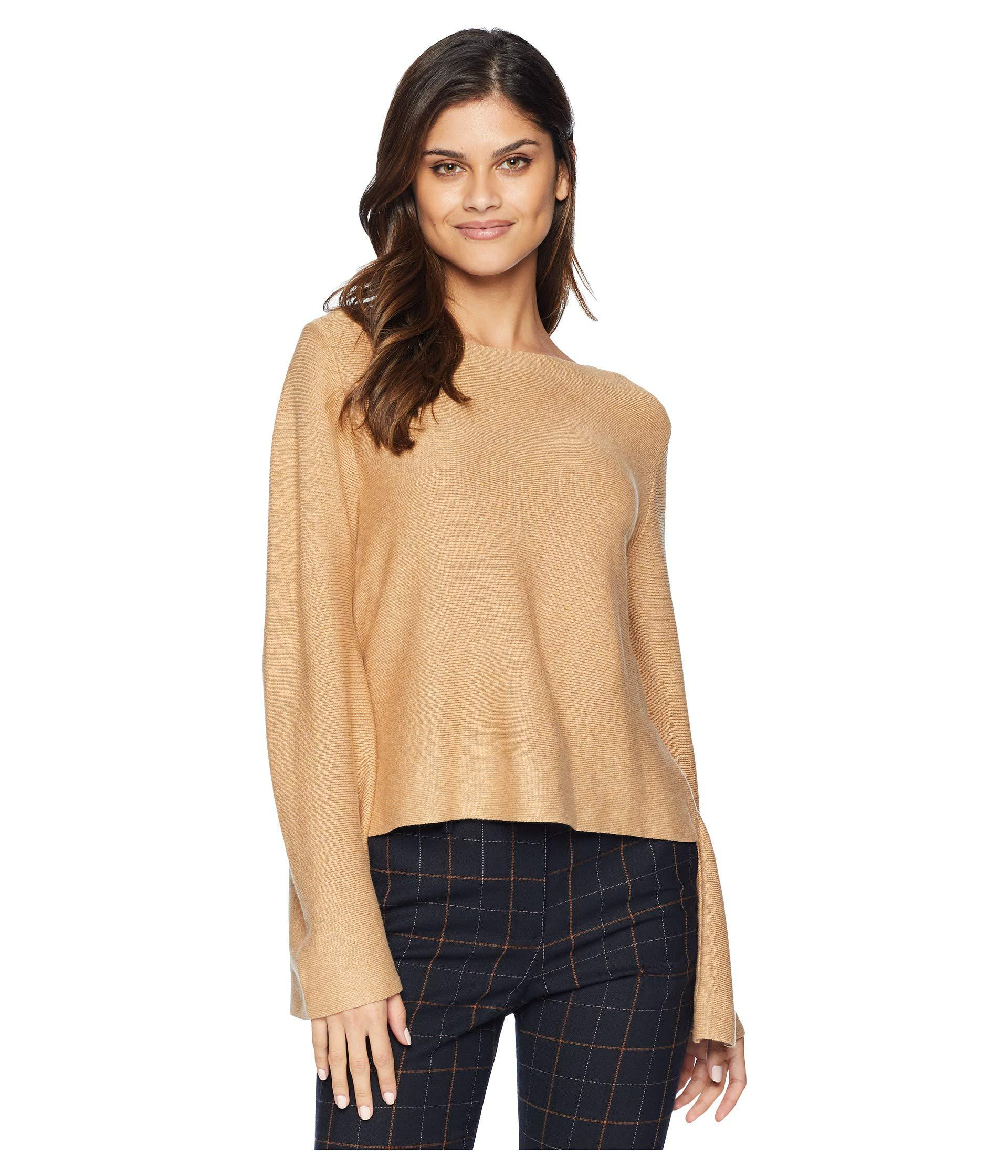 ac9be4924ccfe Lyst - Bishop + Young Savvy Sweater (blue) Women s Sweater in Natural