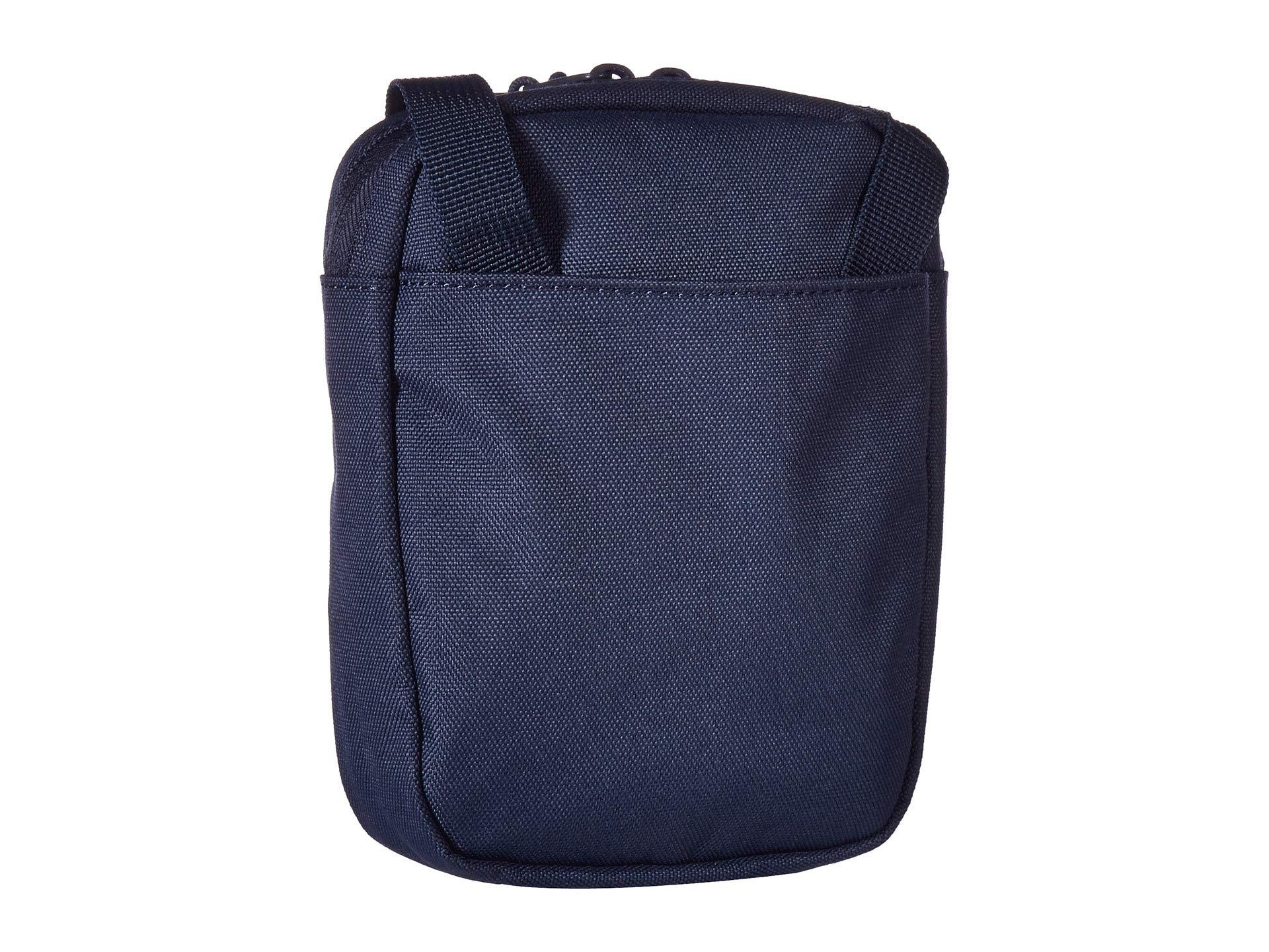 4a2c871de52 Herschel Supply Co. - Blue Cruz (painted Floral) Bags for Men - Lyst. View  fullscreen
