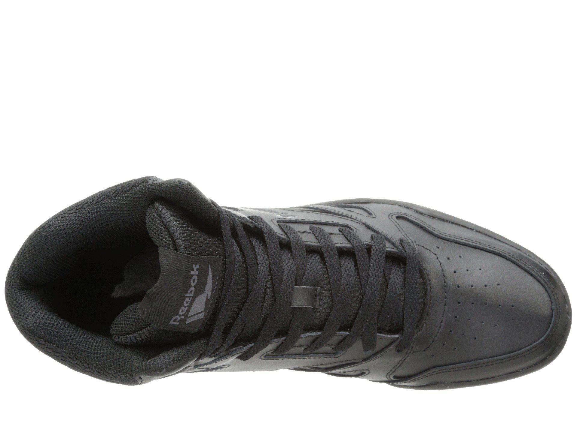 6a559b36b29 Reebok - Black Royal Bb4500 Hi (white steel) Men s Basketball Shoes for  Men. View fullscreen
