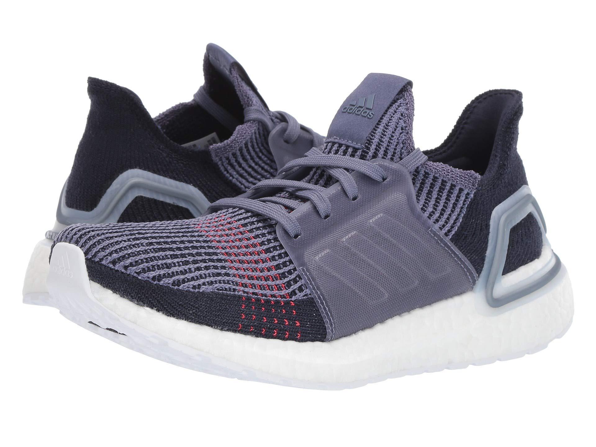 2ac90d1a6 Lyst - adidas Originals Ultraboost 19 (core Black grey Six grey Four ...