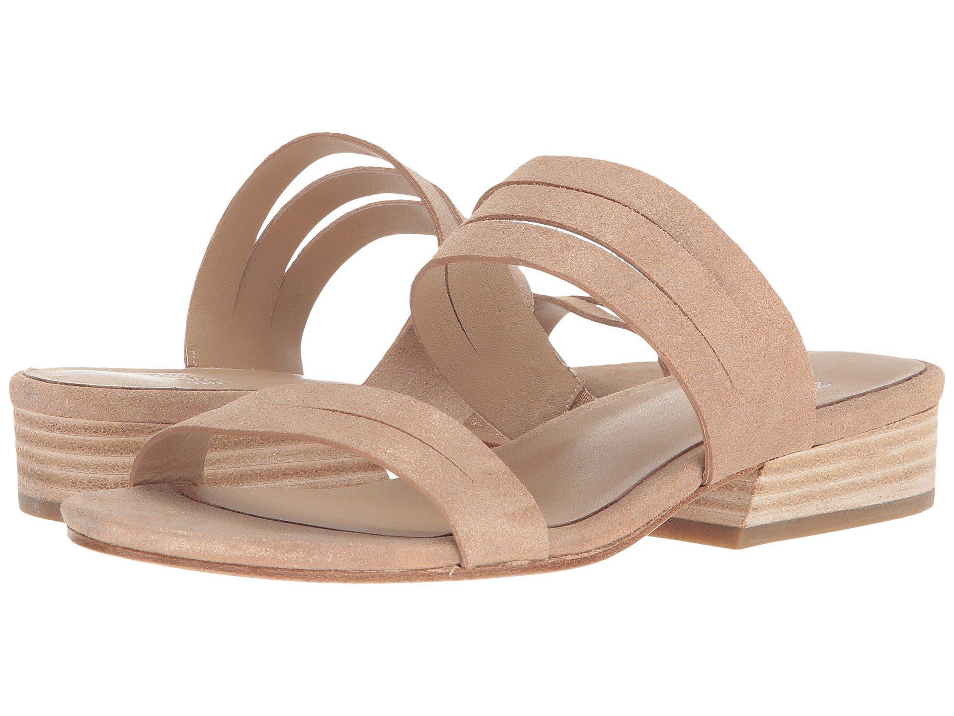 Eileen Fisher Women's Finch Slide Sandal 4Eo2WsQ