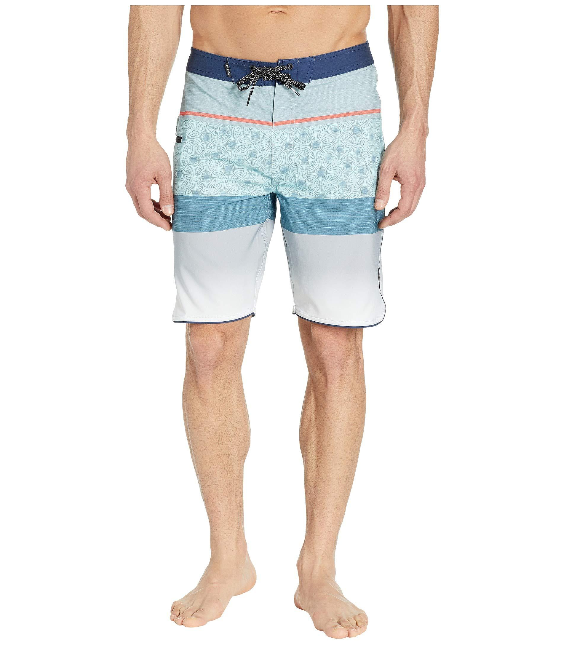 a5e7f7e551 Rip Curl Mirage Visions Boardshorts (navy) Men's Swimwear in Blue ...