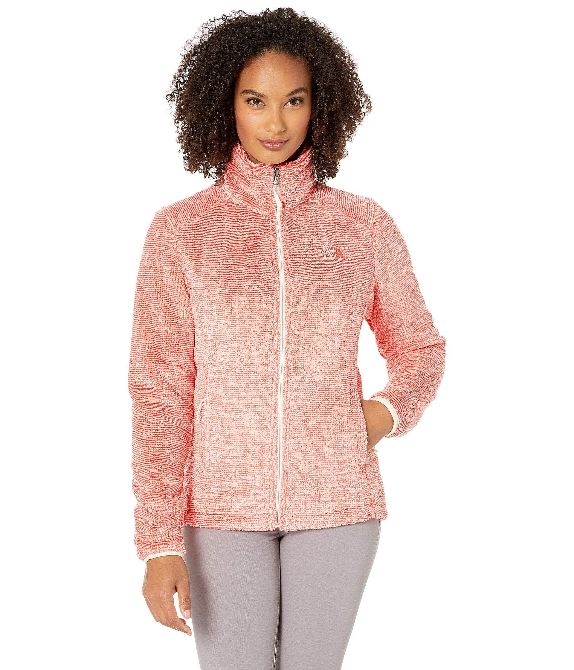 5d487e273c4f Lyst - The North Face Osito 2 Jacket (vintage White) Women s Coat in ...